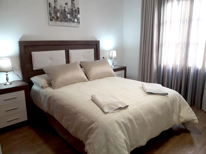 Ferienwohnung Wohnung mit 3 Schlafzimmern in Antequera mit möblierter Terrasse und W-LAN (2706842), Antequera, Malaga, Andalusien, Spanien, Bild 1