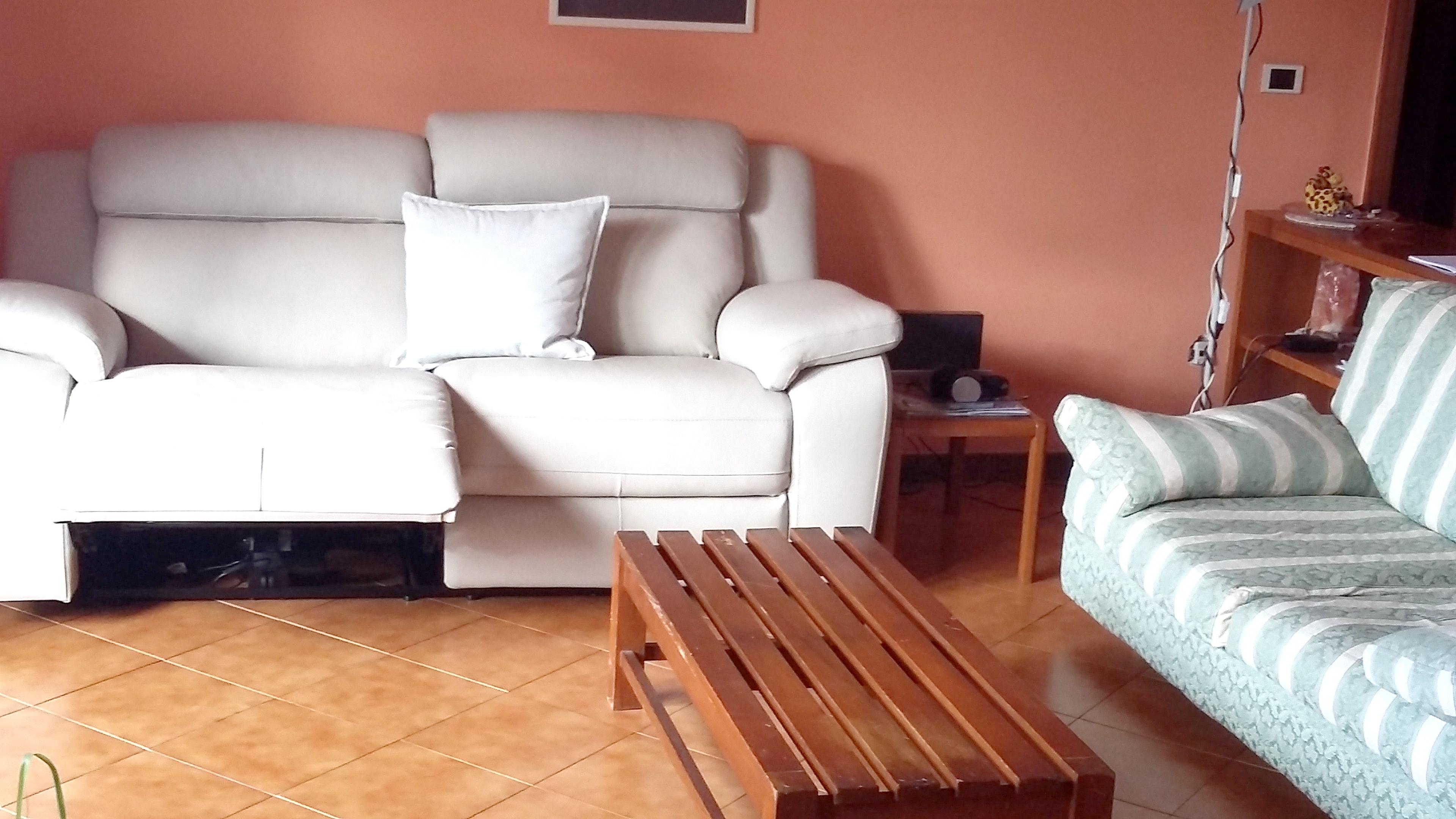 Ferienwohnung Wohnung mit 3 Schlafzimmern in Angri mit schöner Aussicht auf die Stadt und möbliertem Bal (2557376), Angri, Salerno, Kampanien, Italien, Bild 1