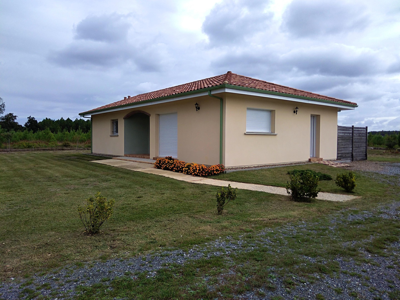 Maison de vacances Haus mit 3 Schlafzimmern in Lit-et-Mixe mit möblierter Terrasse und W-LAN - 10 km vom Stra (2213119), Lit et Mixe, Côte atlantique Landes, Aquitaine, France, image 7