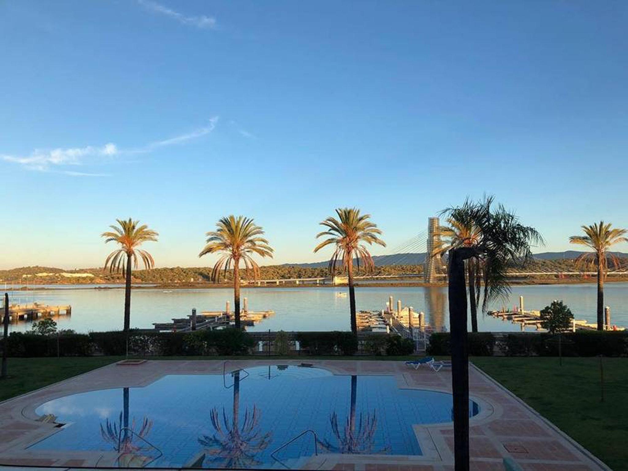 Ferienwohnung Wohnung mit einem Schlafzimmer in Estômbar mit bezauberndem Seeblick, Pool, eingezäuntem G (2623795), Estombar, , Algarve, Portugal, Bild 14