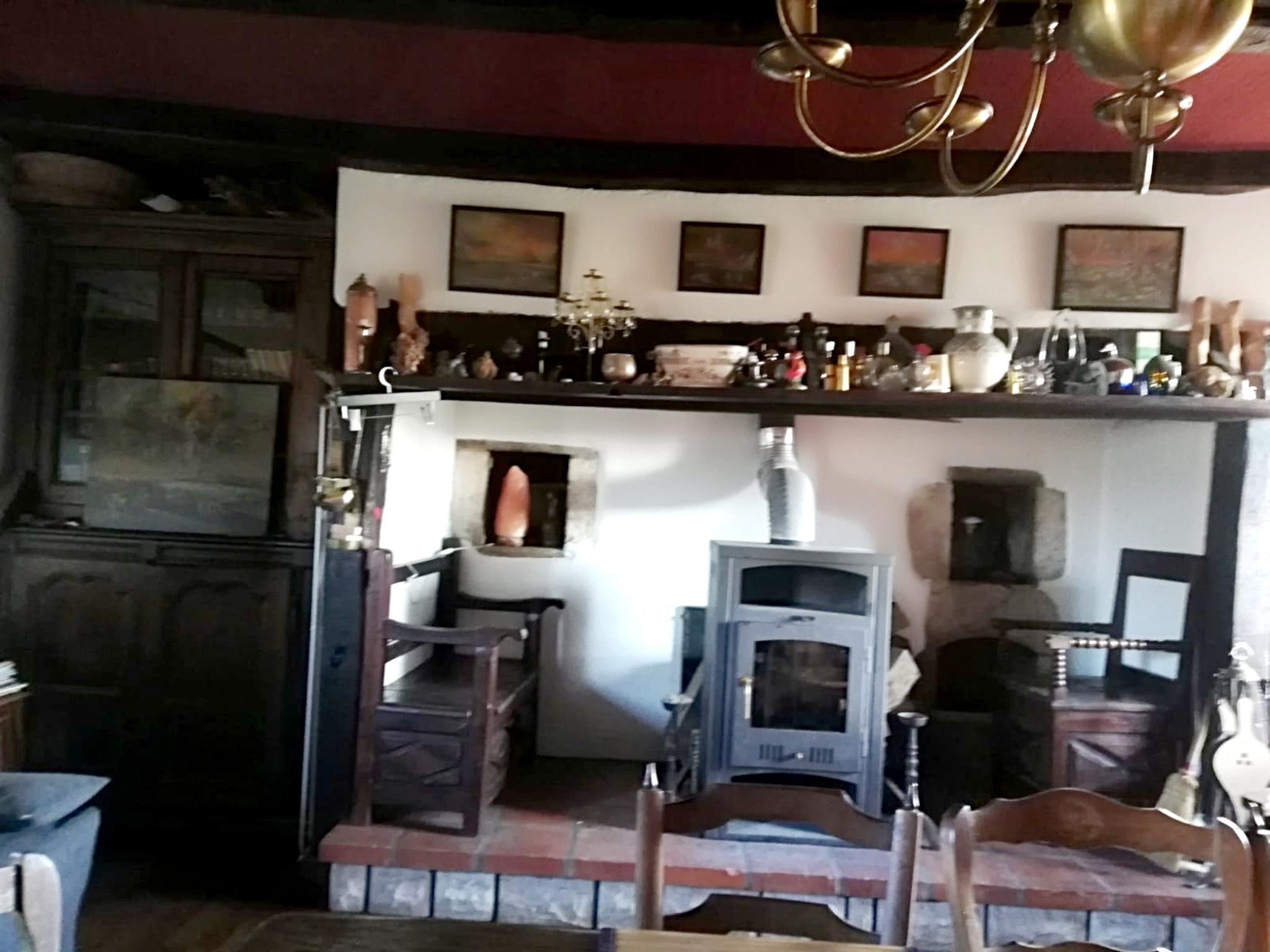 Holiday house Haus mit 4 Schlafzimmern in ST CONSTANT FOURNOULES mit möbliertem Garten und W-LAN - 70 km (2589784), Saint Constant, Cantal, Auvergne, France, picture 30