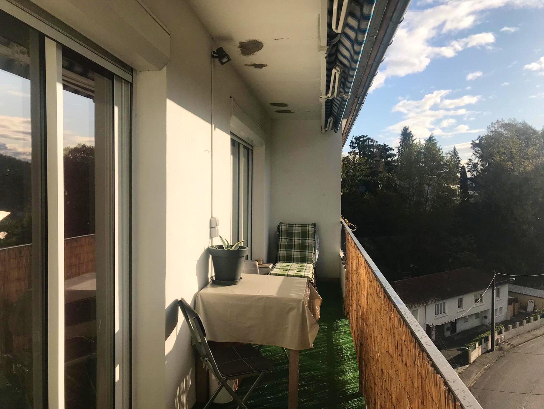 Ferienwohnung Wohnung mit einem Schlafzimmer in Lourdes mit möblierter Terrasse (2693936), Lourdes, Hautes-Pyrénées, Midi-Pyrénées, Frankreich, Bild 7