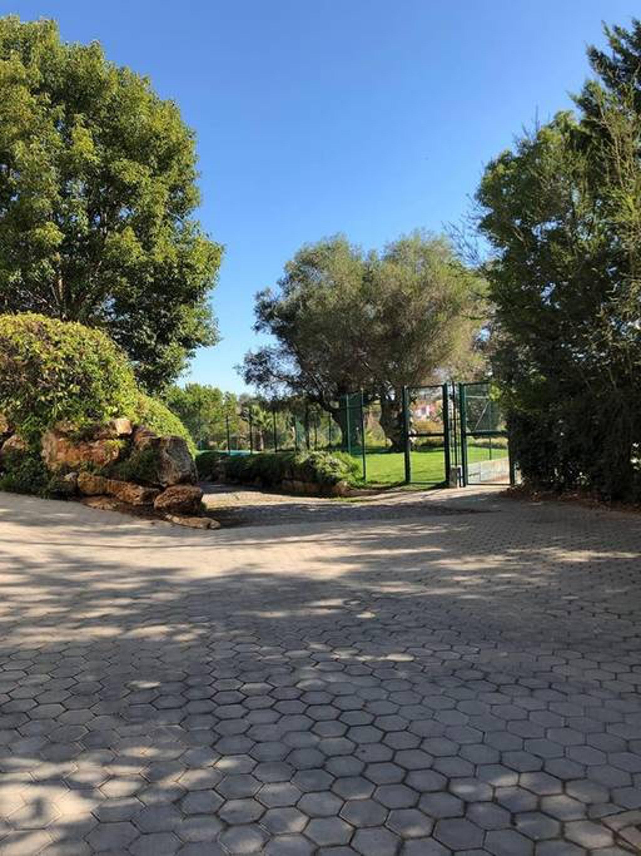 Ferienwohnung Wohnung mit einem Schlafzimmer in Estômbar mit bezauberndem Seeblick, Pool, eingezäuntem G (2623795), Estombar, , Algarve, Portugal, Bild 24