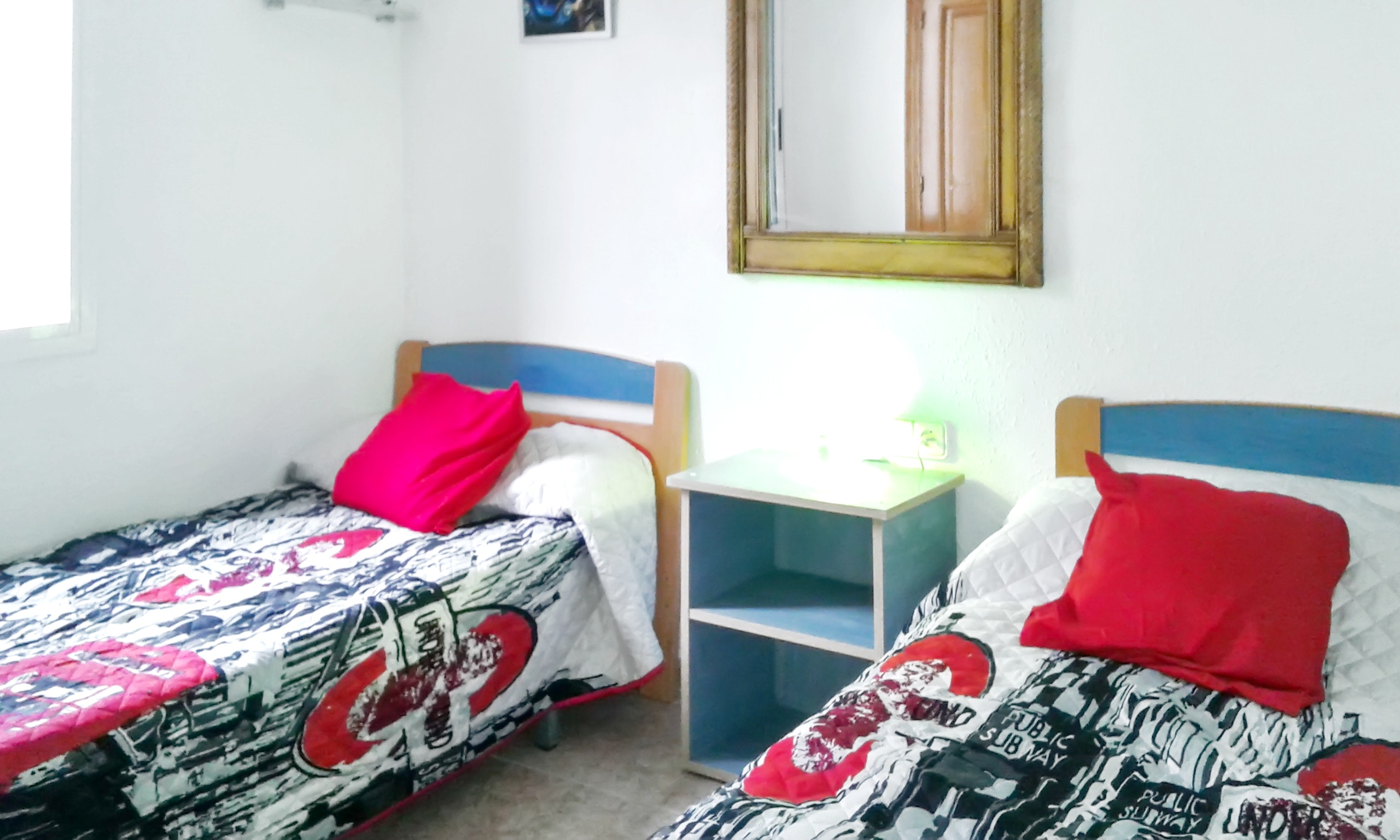 Ferienhaus Helles, modernes Haus in Torrevieja mit Gemeinschaftspool, 5 Minuten vom Strand La Mata en (2201630), Torrevieja, Costa Blanca, Valencia, Spanien, Bild 32