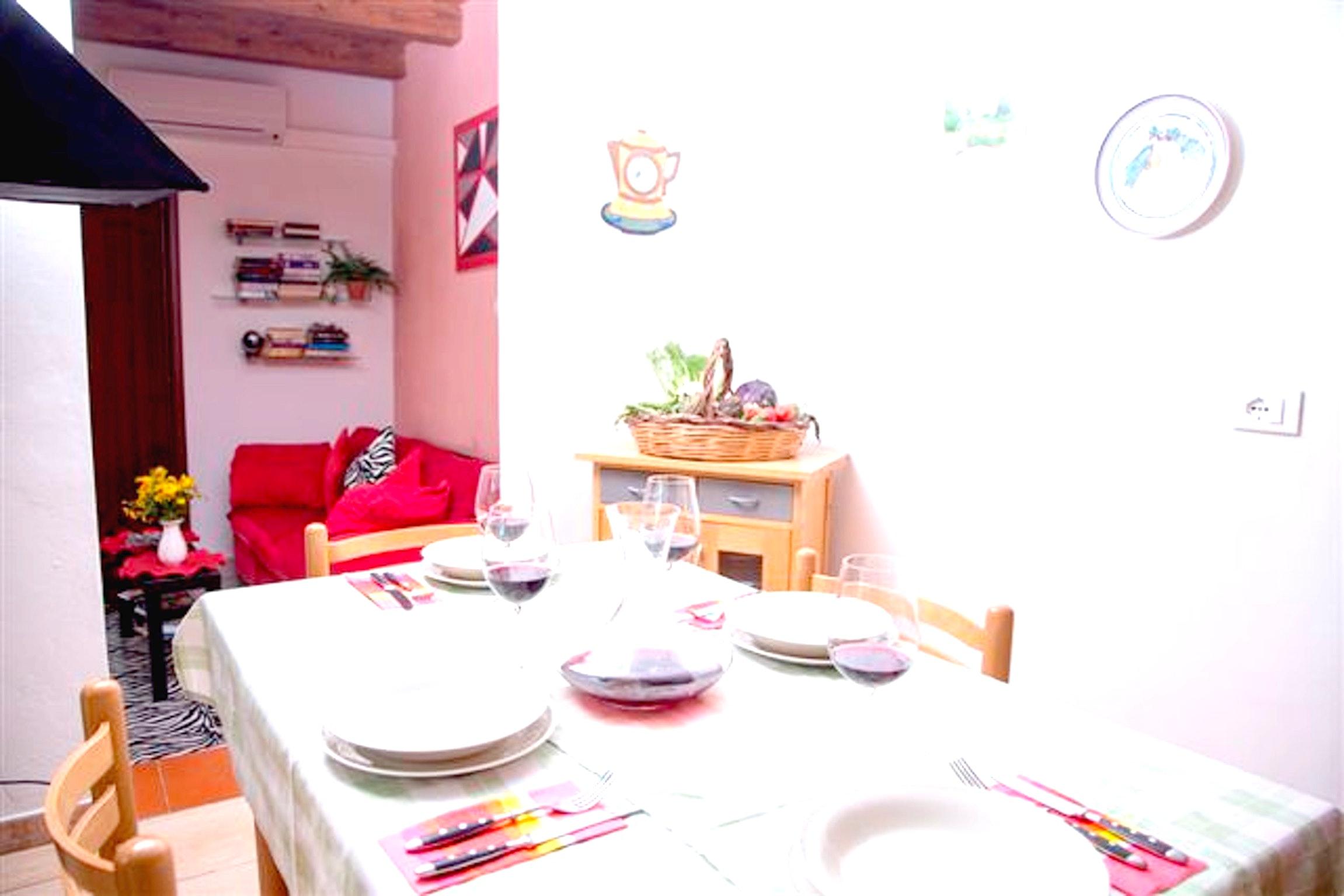 Holiday house Landhaus in Balestrate, Sizilien, mit Terrasse und Garten (2201079), Balestrate, Palermo, Sicily, Italy, picture 12