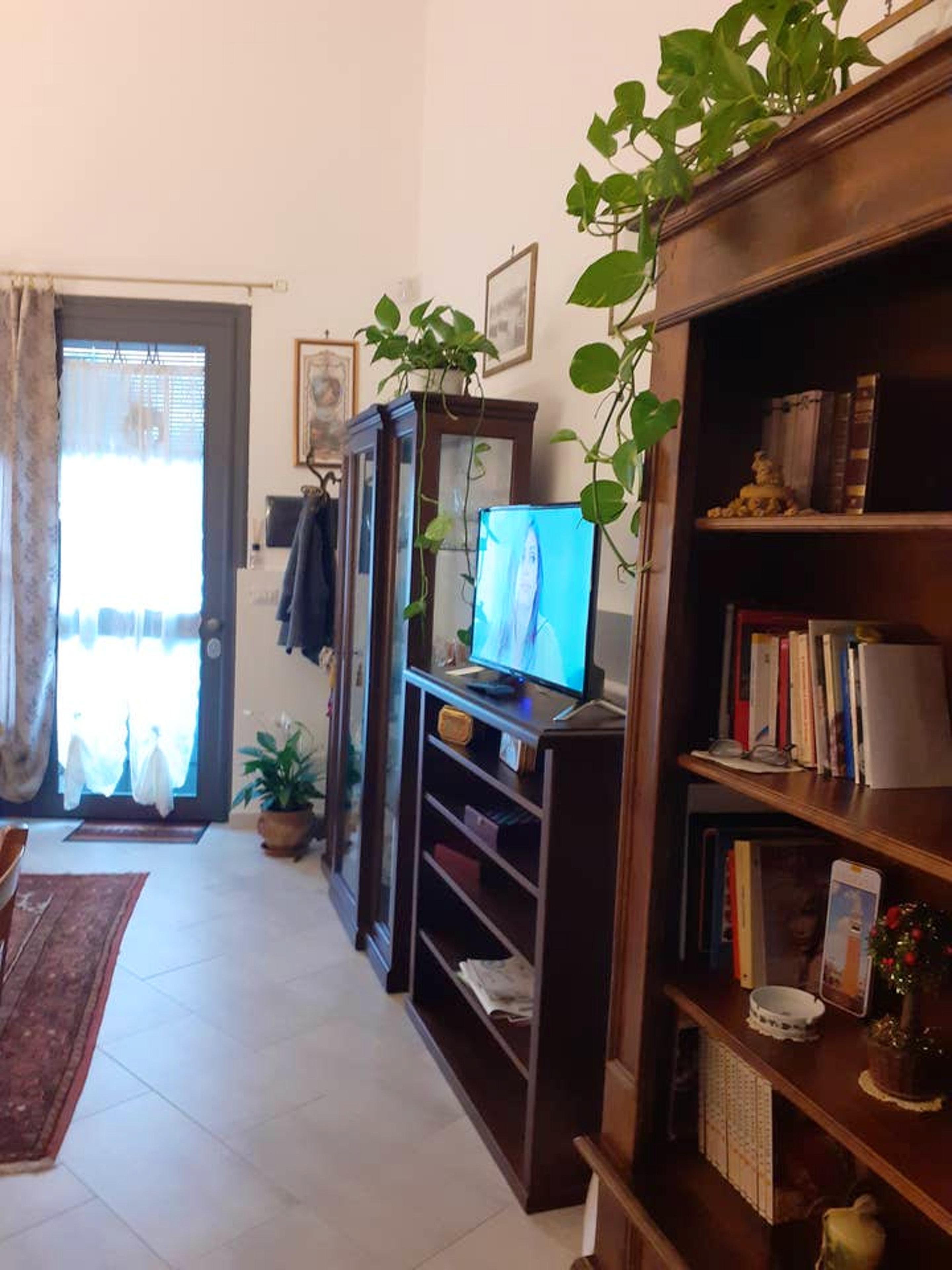 Appartement de vacances Wohnung mit einem Schlafzimmer in Catania mit W-LAN - 5 km vom Strand entfernt (2773143), Catania, Catania, Sicile, Italie, image 11
