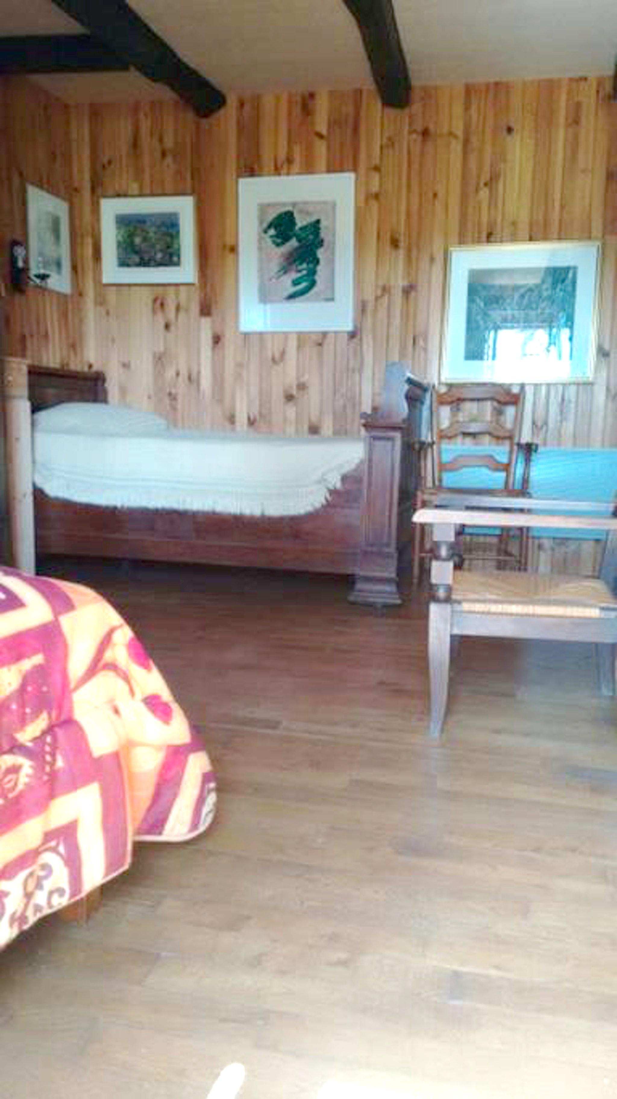 Holiday house Haus mit 4 Schlafzimmern in ST CONSTANT FOURNOULES mit möbliertem Garten und W-LAN - 70 km (2589784), Saint Constant, Cantal, Auvergne, France, picture 13