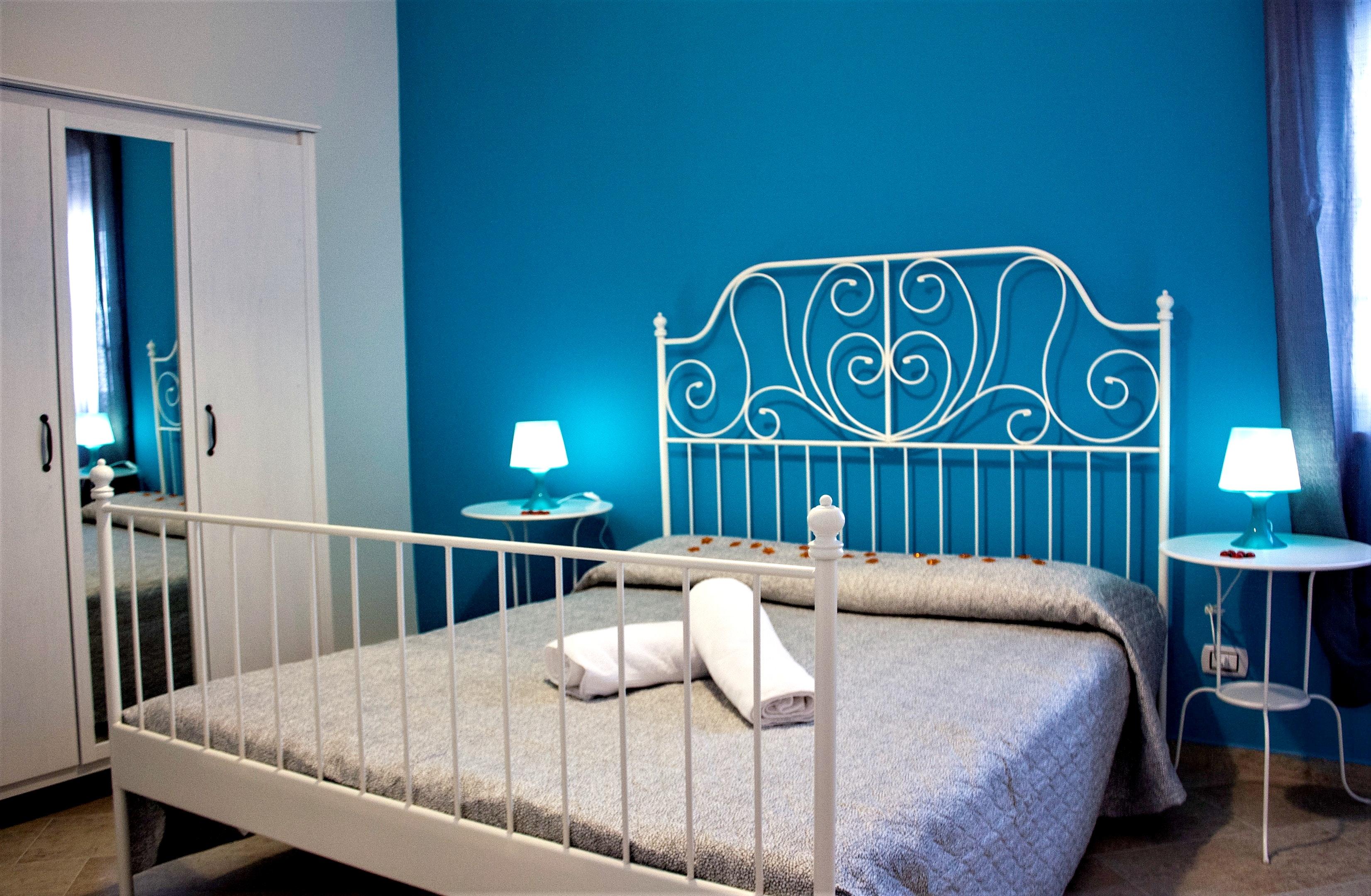 Holiday apartment Wohnung mit 2 Schlafzimmern in Balestrate mit herrlichem Meerblick, möblierter Terrasse un (2201472), Balestrate, Palermo, Sicily, Italy, picture 2