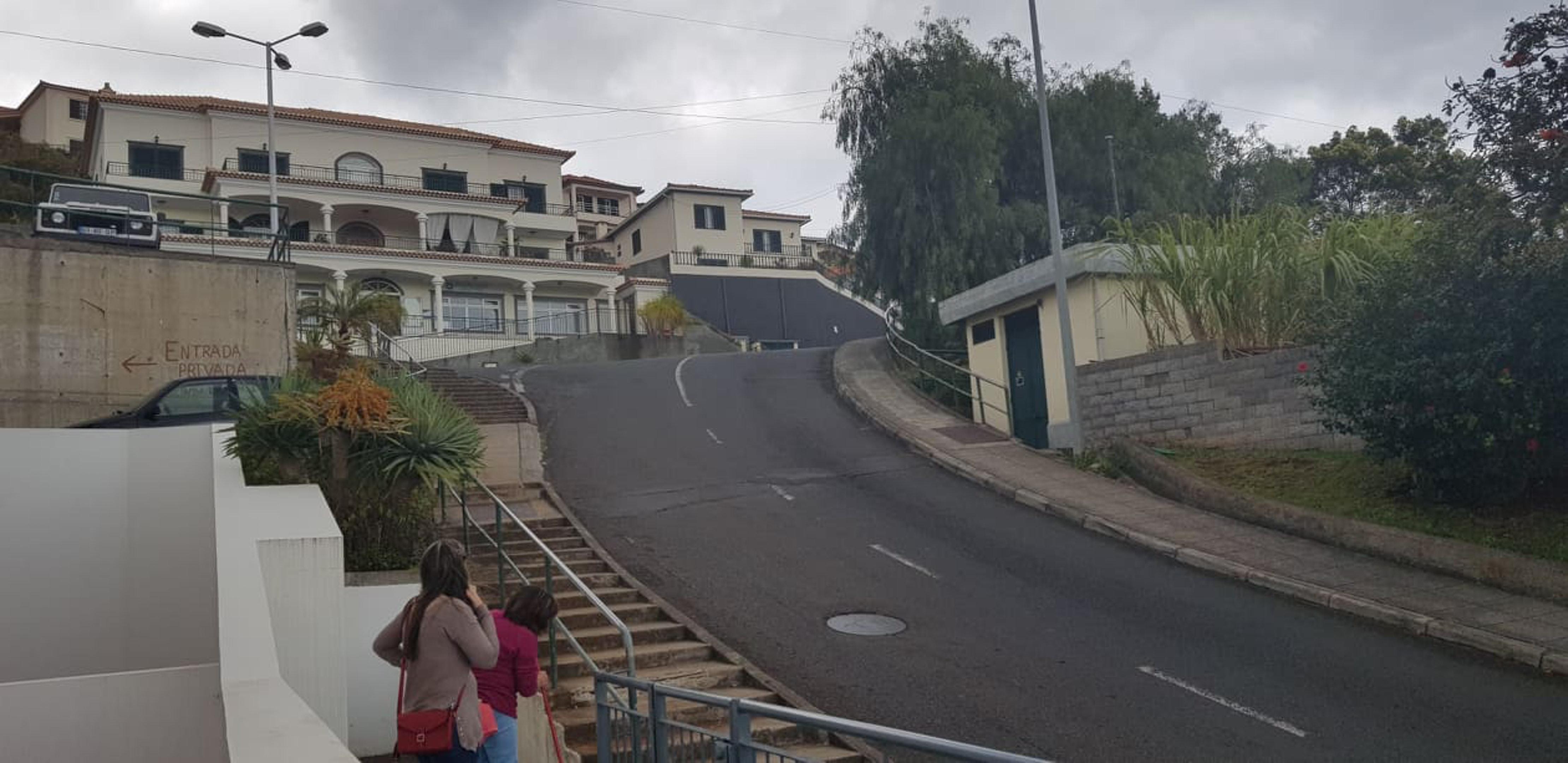 Ferienwohnung Wohnung mit einem Schlafzimmer in Santa Cruz mit herrlichem Meerblick, eingezäuntem Garten (2683909), Santa Cruz, , Madeira, Portugal, Bild 9