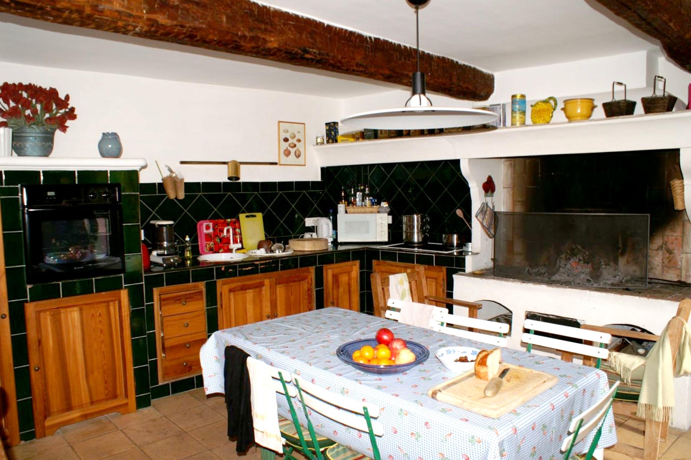Maison de vacances Villa mit 5 Zimmern in La Garde-Freinet mit privatem Pool, Garten und W-LAN - 20 km vom St (2339879), La Garde Freinet, Côte d'Azur, Provence - Alpes - Côte d'Azur, France, image 7