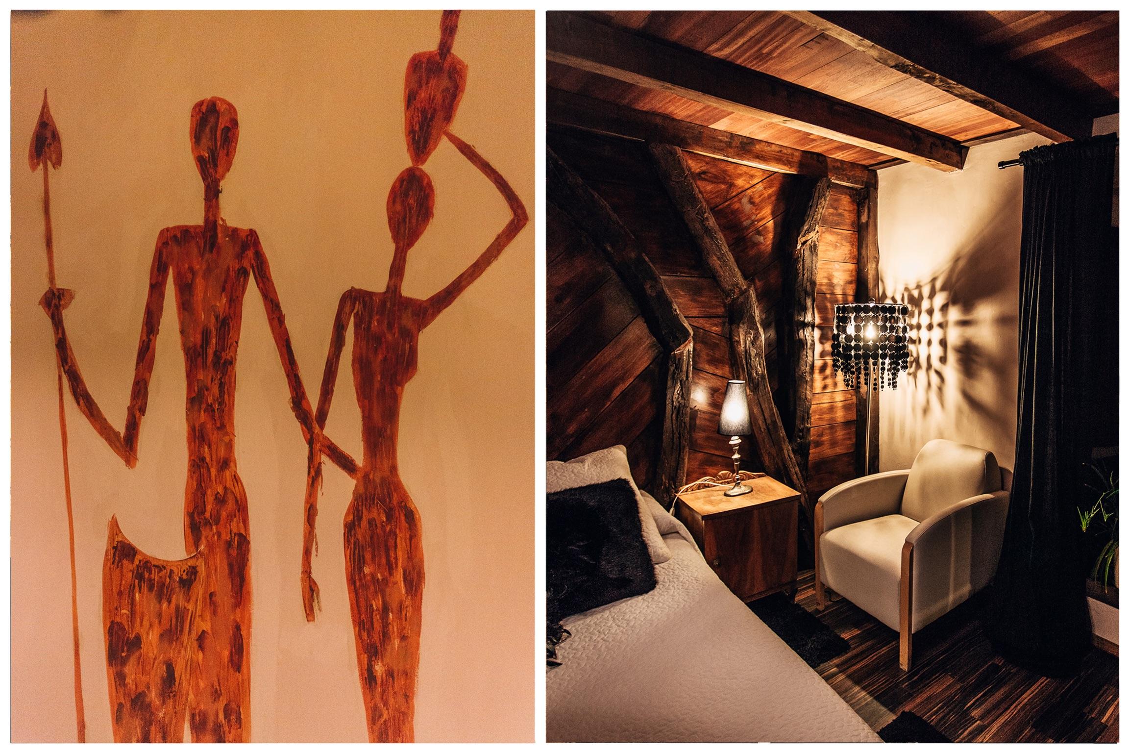 Ferienhaus Haus mit 5 Zimmern in Fuenteodra mit toller Aussicht auf die Berge, eingezäuntem Garten un (2211142), Fuenteodra, Burgos, Kastilien-León, Spanien, Bild 27