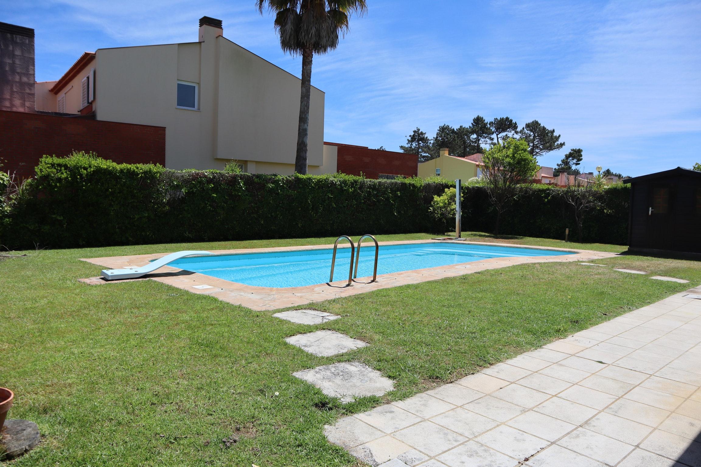 Ferienhaus Villa mit 4 Schlafzimmern in Praia de Mira mit privatem Pool, eingezäuntem Garten und W-LA (2623071), Praia de Mira, Costa de Prata, Zentral-Portugal, Portugal, Bild 11