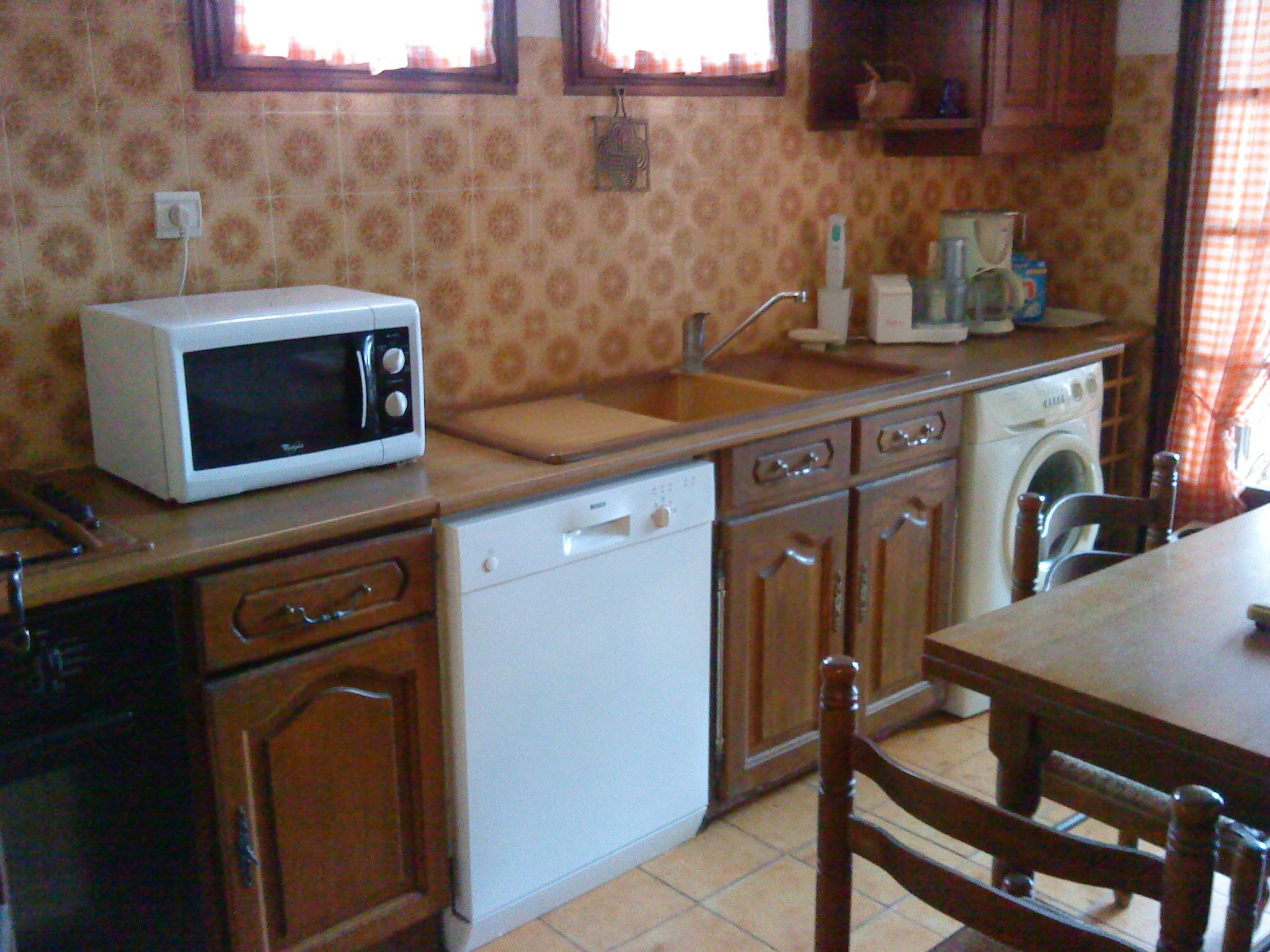 Holiday house Haus mit 4 Zimmern in Les Arcs mit eingezäuntem Garten und W-LAN (2210771), Les Arcs, Var, Provence - Alps - Côte d'Azur, France, picture 9
