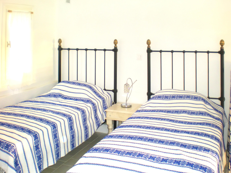 Ferienhaus Villa mit 2 Schlafzimmern in Paros mit herrlichem Meerblick, Pool, Terrasse (2201782), Paros, Paros, Kykladen, Griechenland, Bild 10