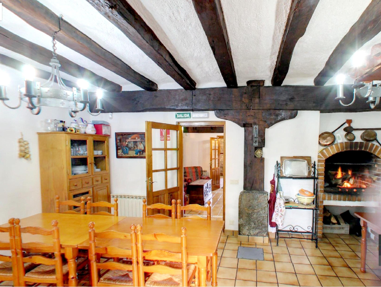 Ferienhaus Haus mit 6 Schlafzimmern in Lizaso mit eingezäuntem Garten und W-LAN - 500 m vom Strand en (2599807), Lizaso, , Navarra, Spanien, Bild 4