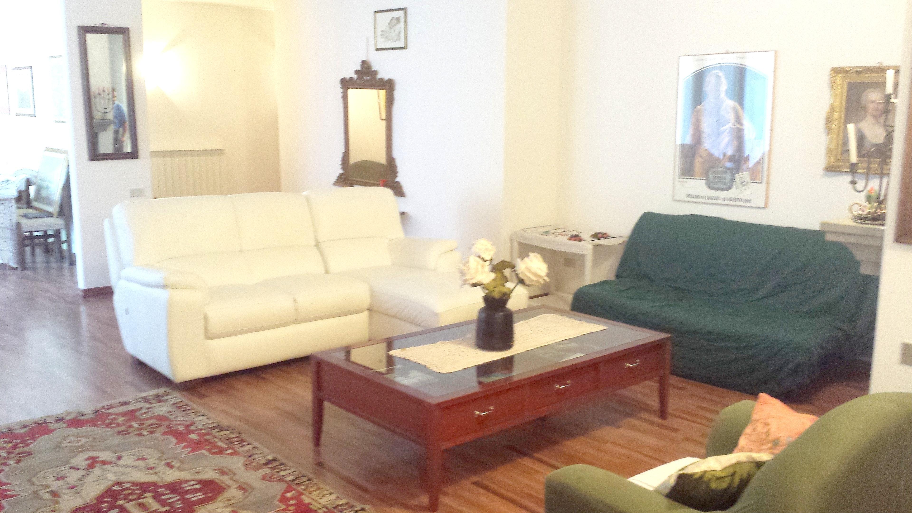 Ferienwohnung Wohnung mit 3 Schlafzimmern in Pesaro mit Pool, eingezäuntem Garten und W-LAN - 4 km vom S (2339355), Pesaro, Pesaro und Urbino, Marken, Italien, Bild 5
