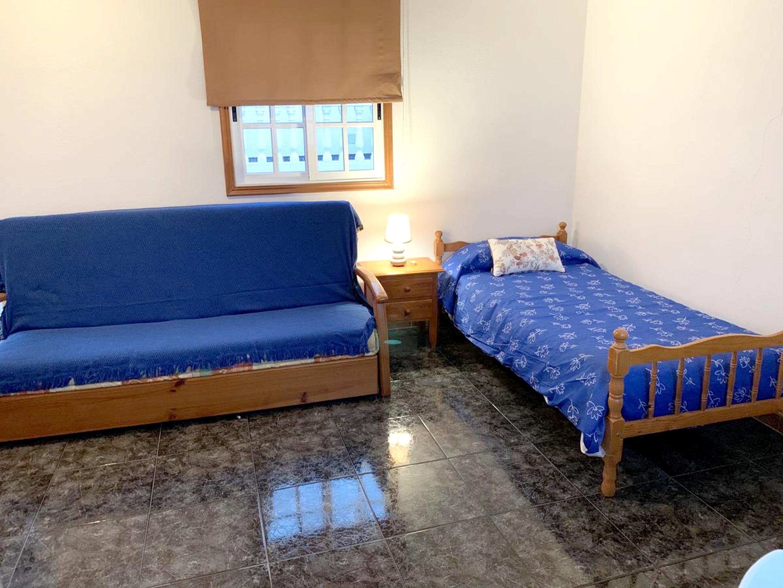 Holiday apartment Studio in Frontera mit herrlichem Meerblick - 2 km vom Strand entfernt (2691603), Tigaday, El Hierro, Canary Islands, Spain, picture 13