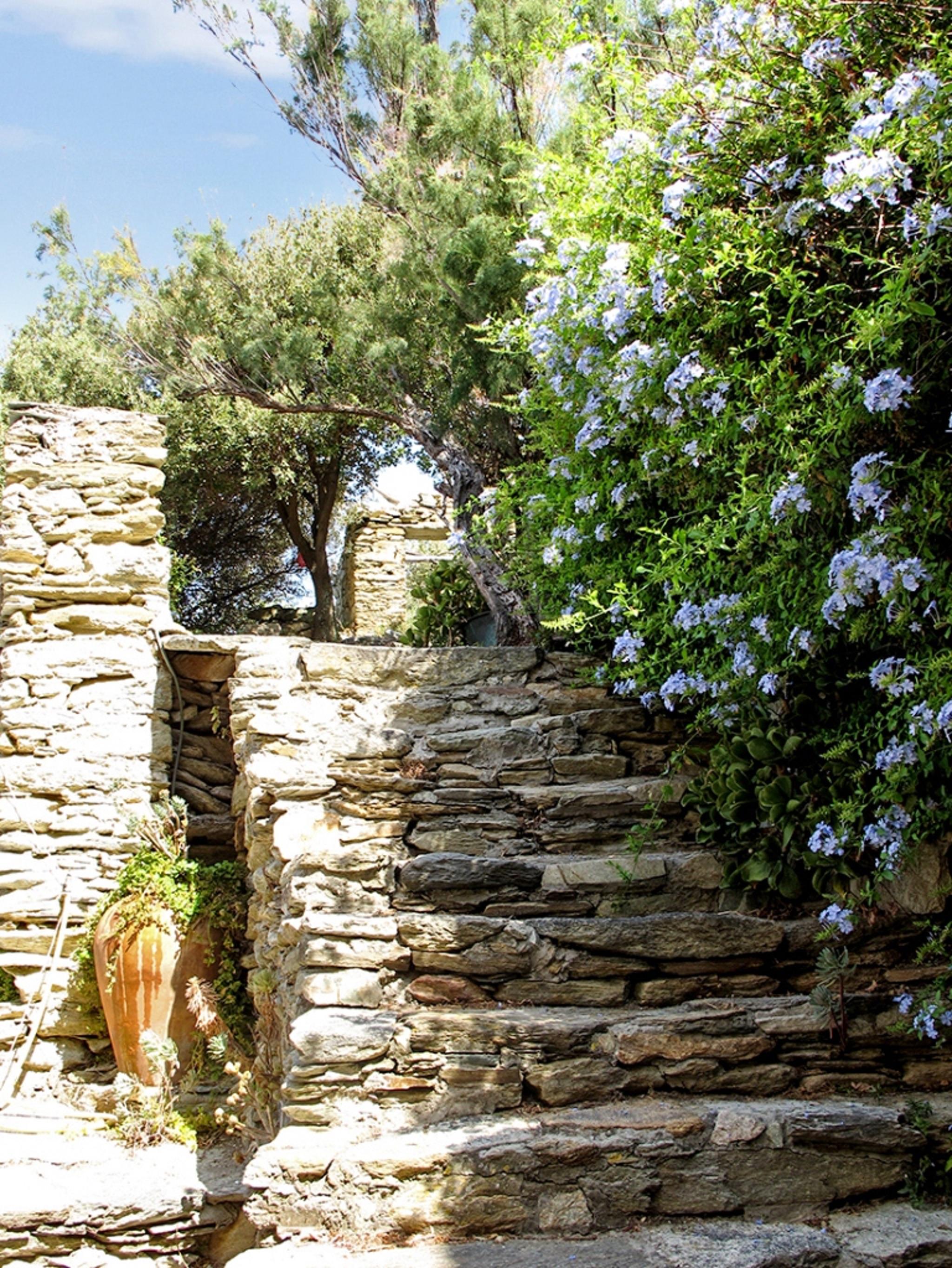 Maison de vacances Herrliches Haus mit neun Schlafzimmern und grandiosem Blick aufs Meer im hübschen Dörfchen (2202571), Centuri, Haute-Corse, Corse, France, image 31
