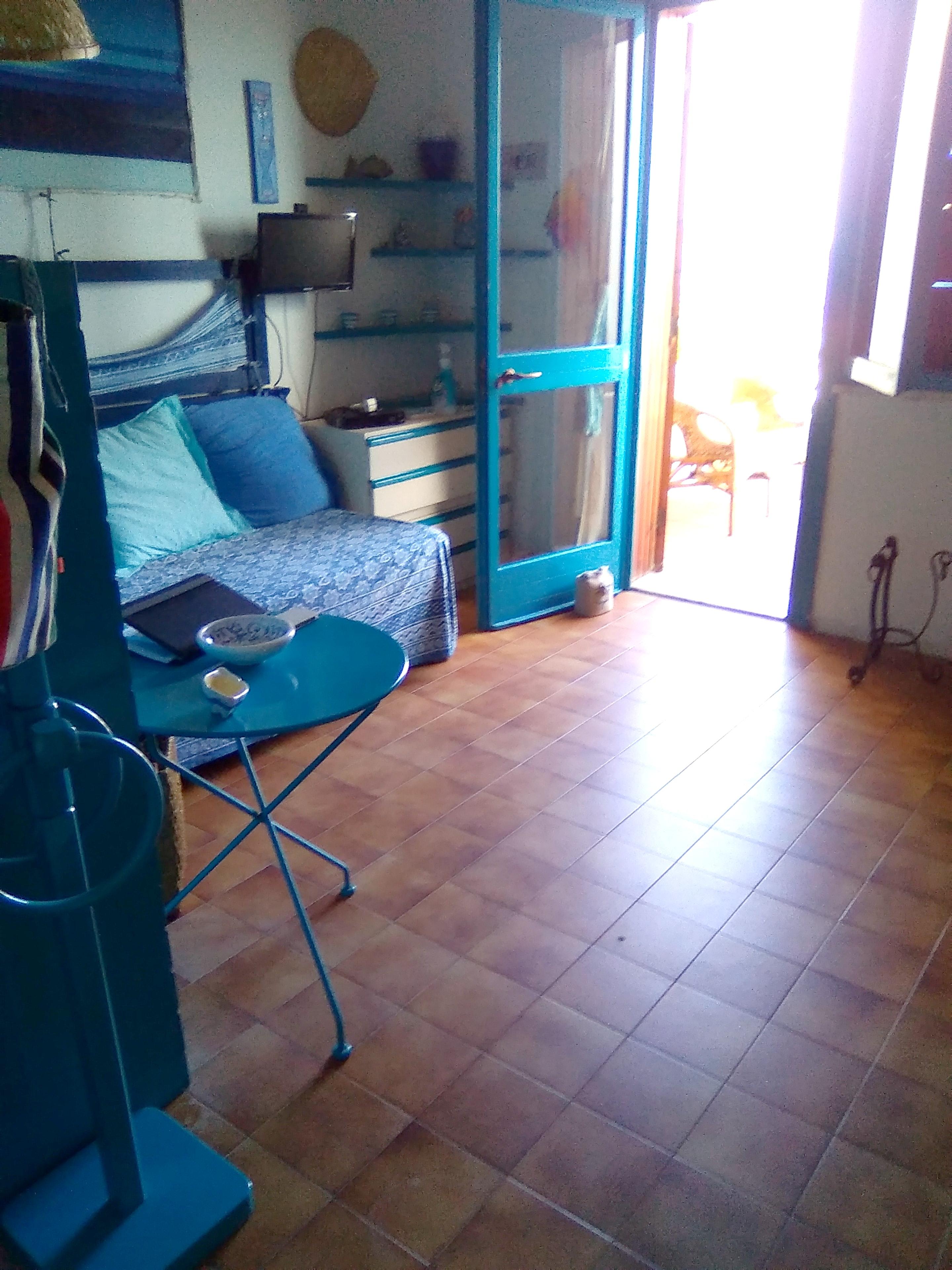 Maison de vacances Villa mit einem Schlafzimmer in Vulcanello mit herrlichem Meerblick und eingezäuntem Garte (2409224), Lipari, Lipari, Sicile, Italie, image 5