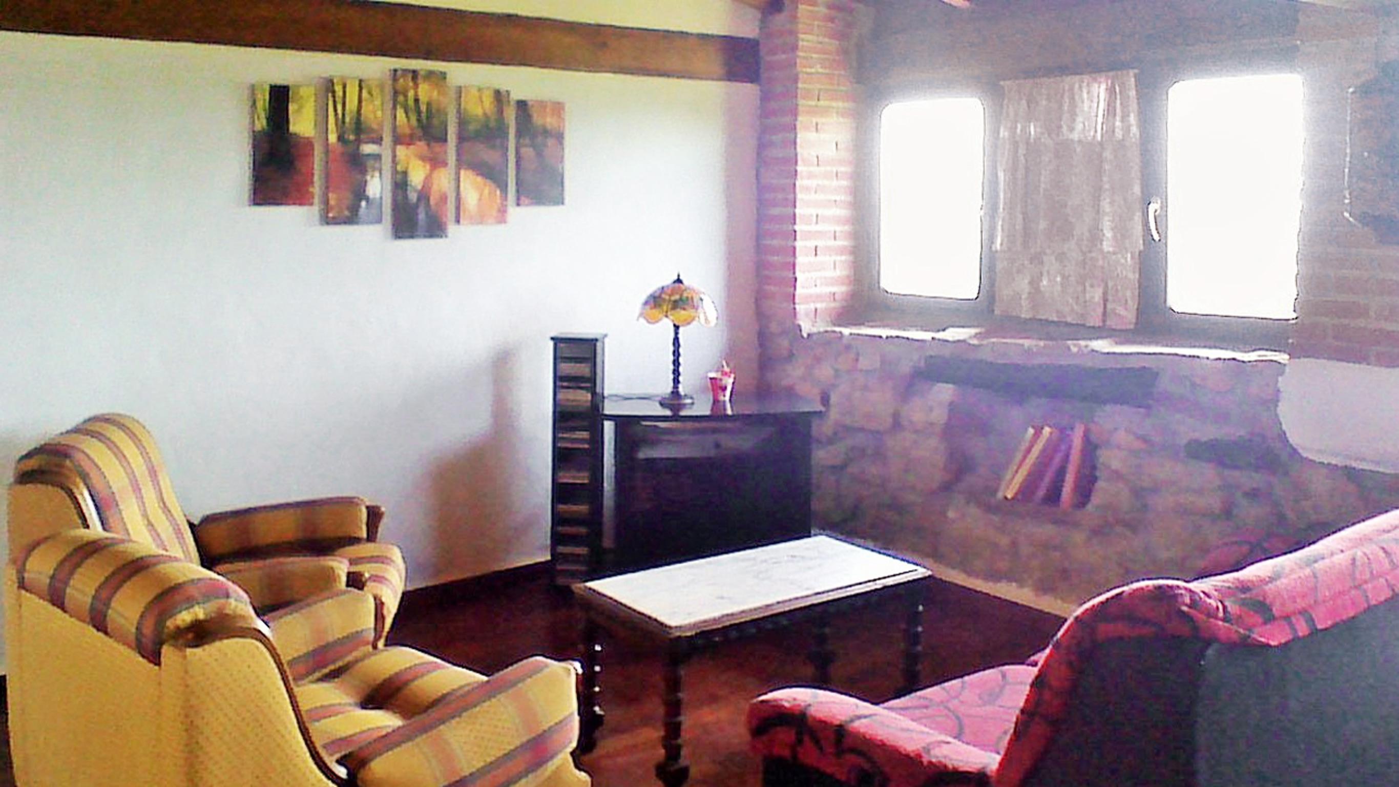Holiday house Großes Haus in Ampuero mit vier Schlafzimmern und herrlichem Bergblick! (2201236), Ampuero, , Cantabria, Spain, picture 3