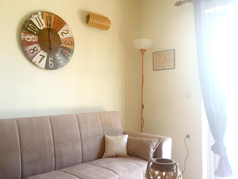 Ferienhaus Haus mit einem Schlafzimmer in Theologos mit herrlichem Meerblick und eingezäuntem Garten  (2339874), Tragana, , Zentralgriechenland, Griechenland, Bild 7