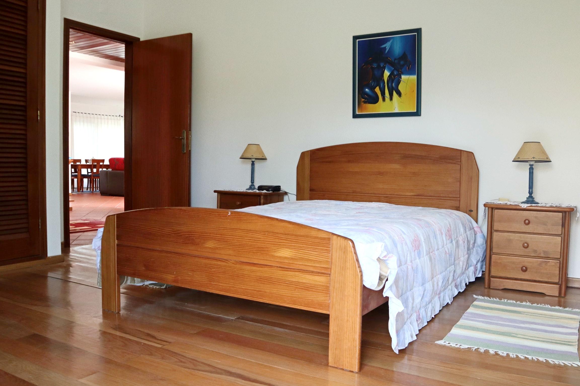 Ferienhaus Villa mit 4 Schlafzimmern in Praia de Mira mit privatem Pool, eingezäuntem Garten und W-LA (2623071), Praia de Mira, Costa de Prata, Zentral-Portugal, Portugal, Bild 24