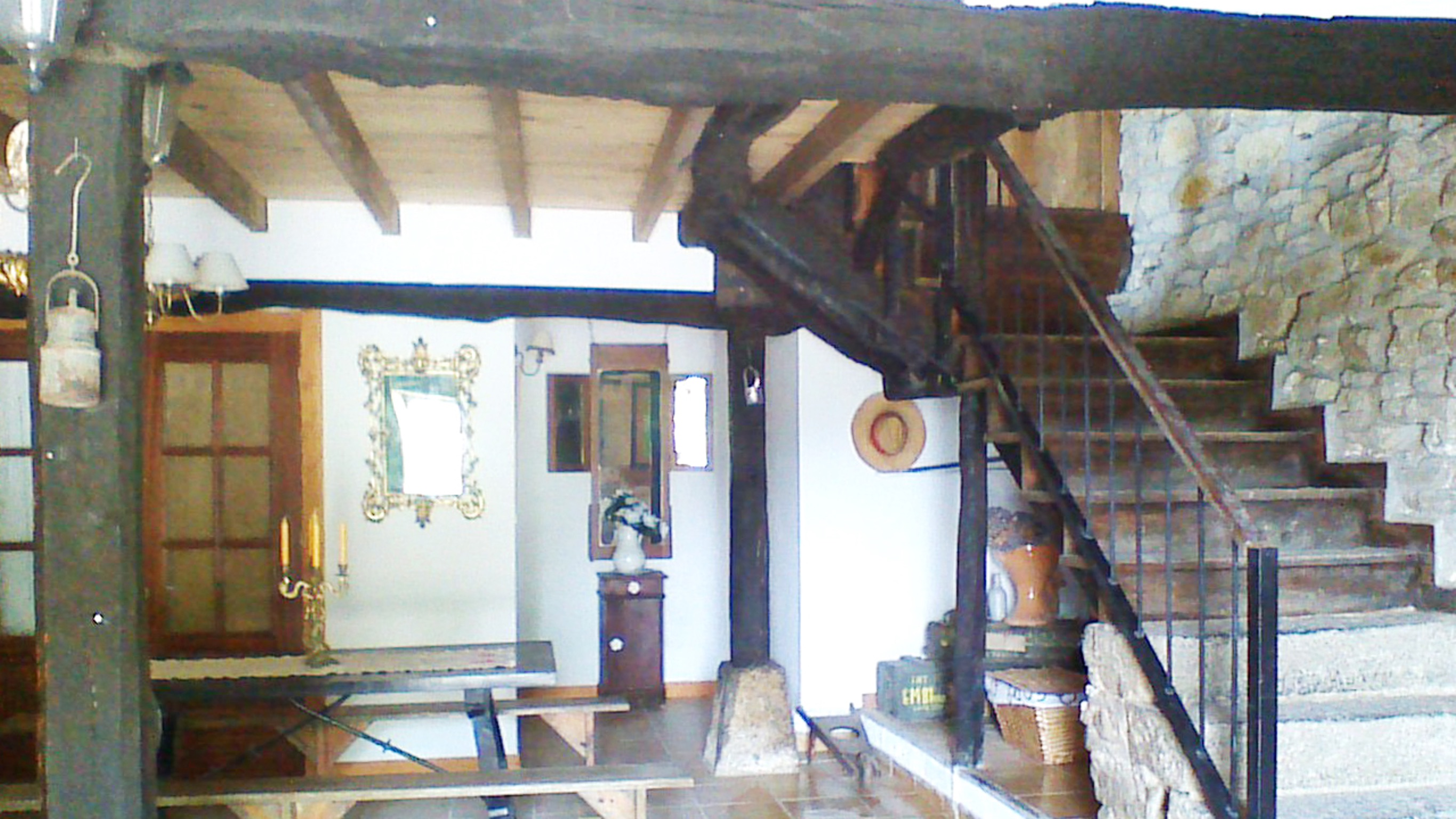 Holiday house Großes Haus in Ampuero mit vier Schlafzimmern und herrlichem Bergblick! (2201236), Ampuero, , Cantabria, Spain, picture 26