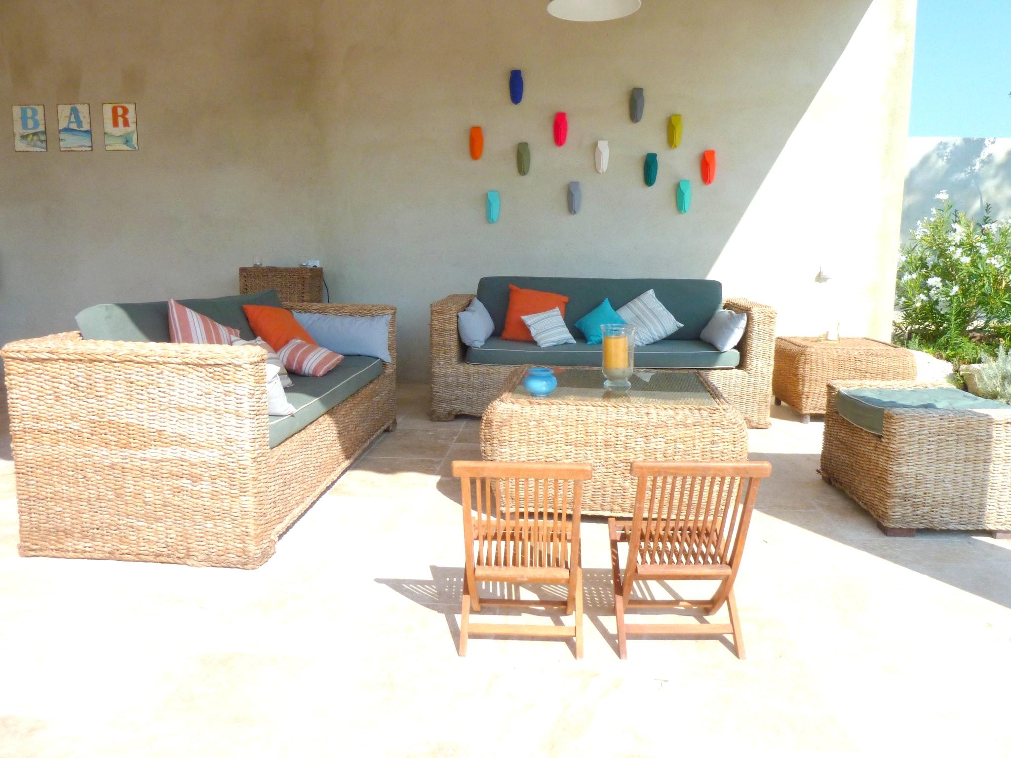 Ferienhaus Haus mit 6 Schlafzimmern in Pernes-les-Fontaines mit privatem Pool, möbliertem Garten und  (2377414), Pernes les Fontaines, Saône-et-Loire, Burgund, Frankreich, Bild 10