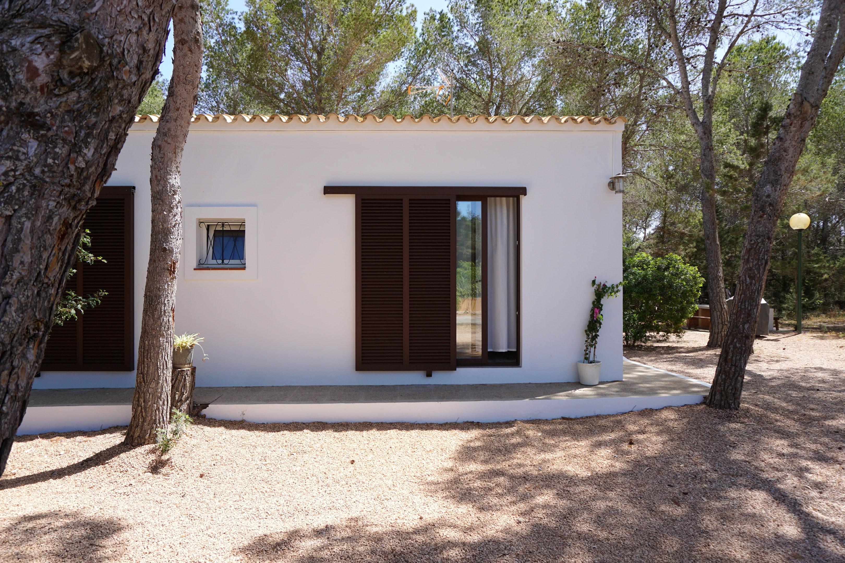 Maison de vacances Haus mit 2 Schlafzimmern in Platja de Migjorn mit möbliertem Garten und W-LAN - 500 m vom  (2401818), San Fernando, Formentera, Iles Baléares, Espagne, image 26