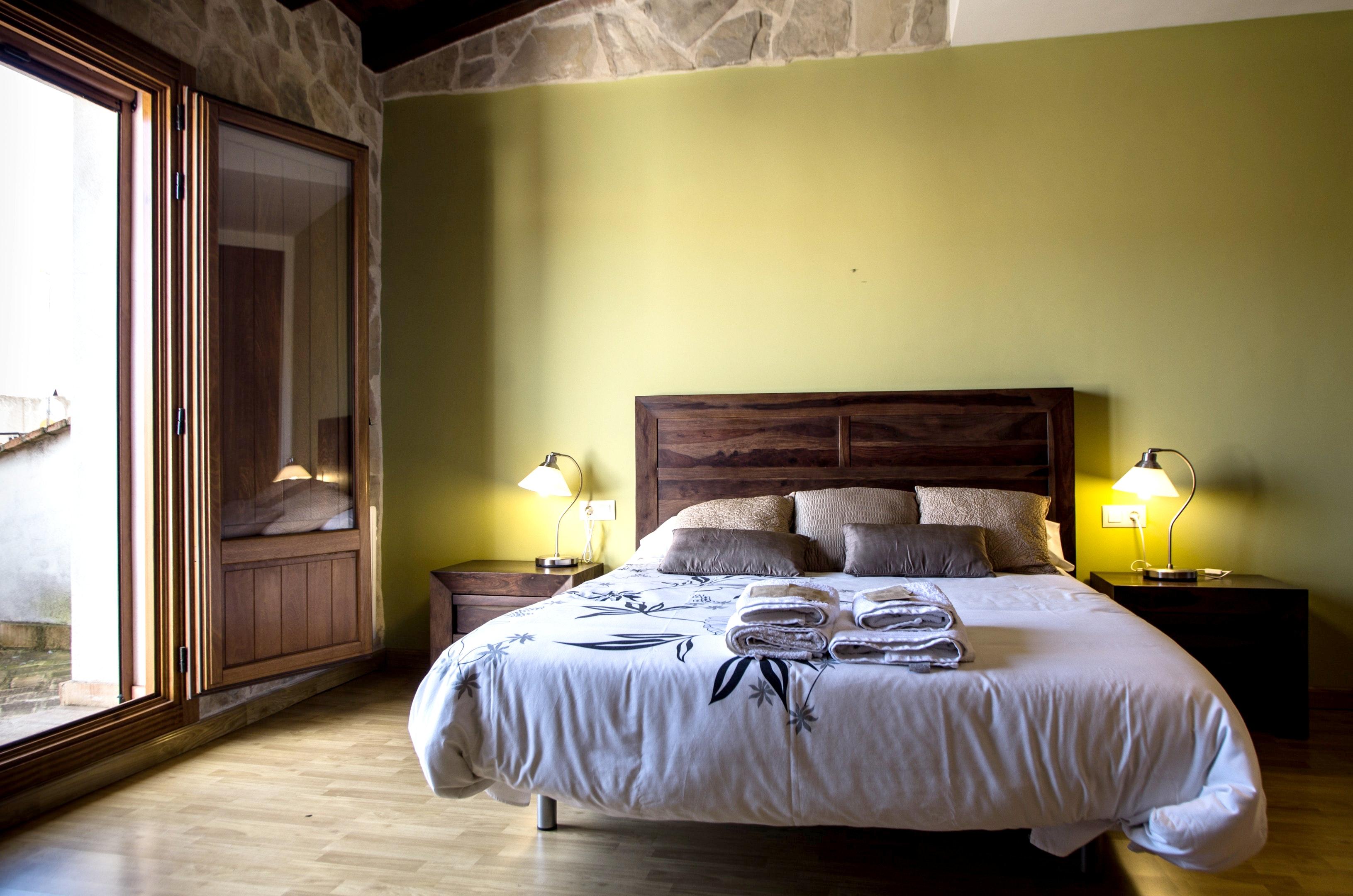 Ferienhaus Haus mit 3 Schlafzimmern in Talayuelas mit toller Aussicht auf die Berge, möblierter Terra (2202603), Talayuelas, Cuenca, Kastilien-La Mancha, Spanien, Bild 3