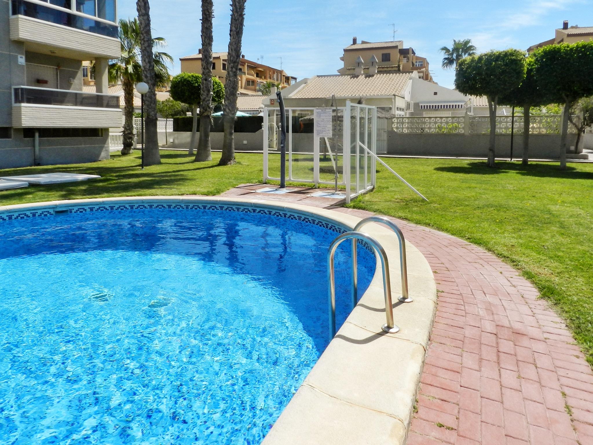Ferienhaus Helles, modernes Haus in Torrevieja mit Gemeinschaftspool, 5 Minuten vom Strand La Mata en (2201630), Torrevieja, Costa Blanca, Valencia, Spanien, Bild 3