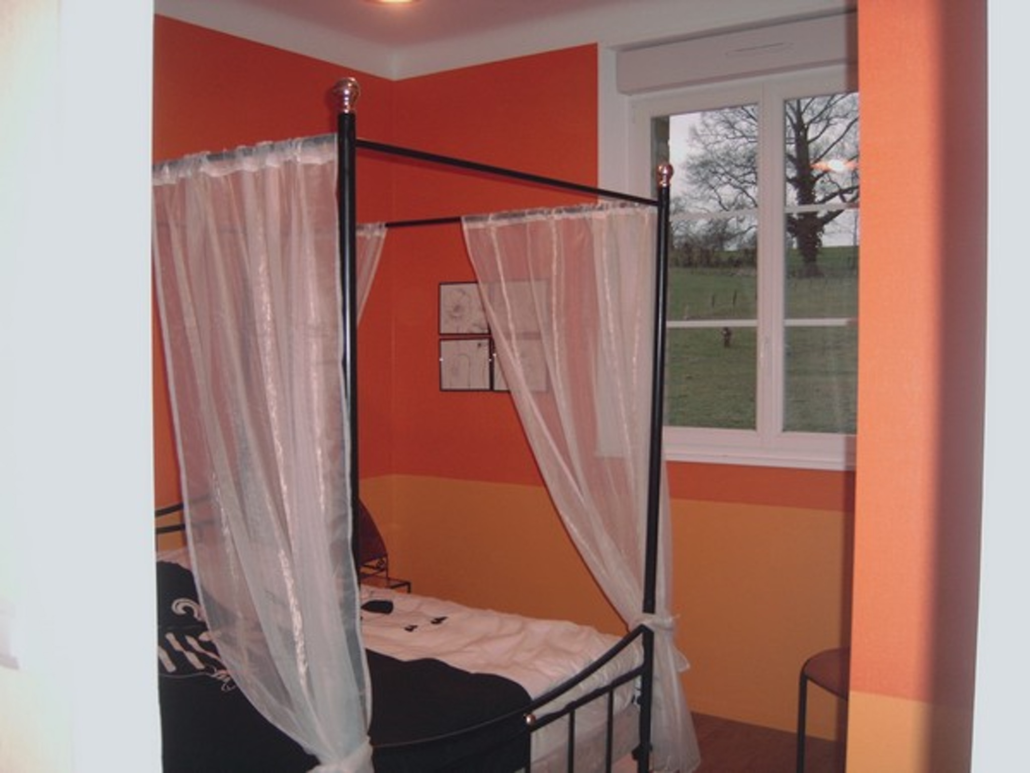 Ferienwohnung Wohnung mit 6 Zimmern in Lametz mit möbliertem Garten und W-LAN (2208309), Lametz, Ardennes, Champagne-Ardennes, Frankreich, Bild 10