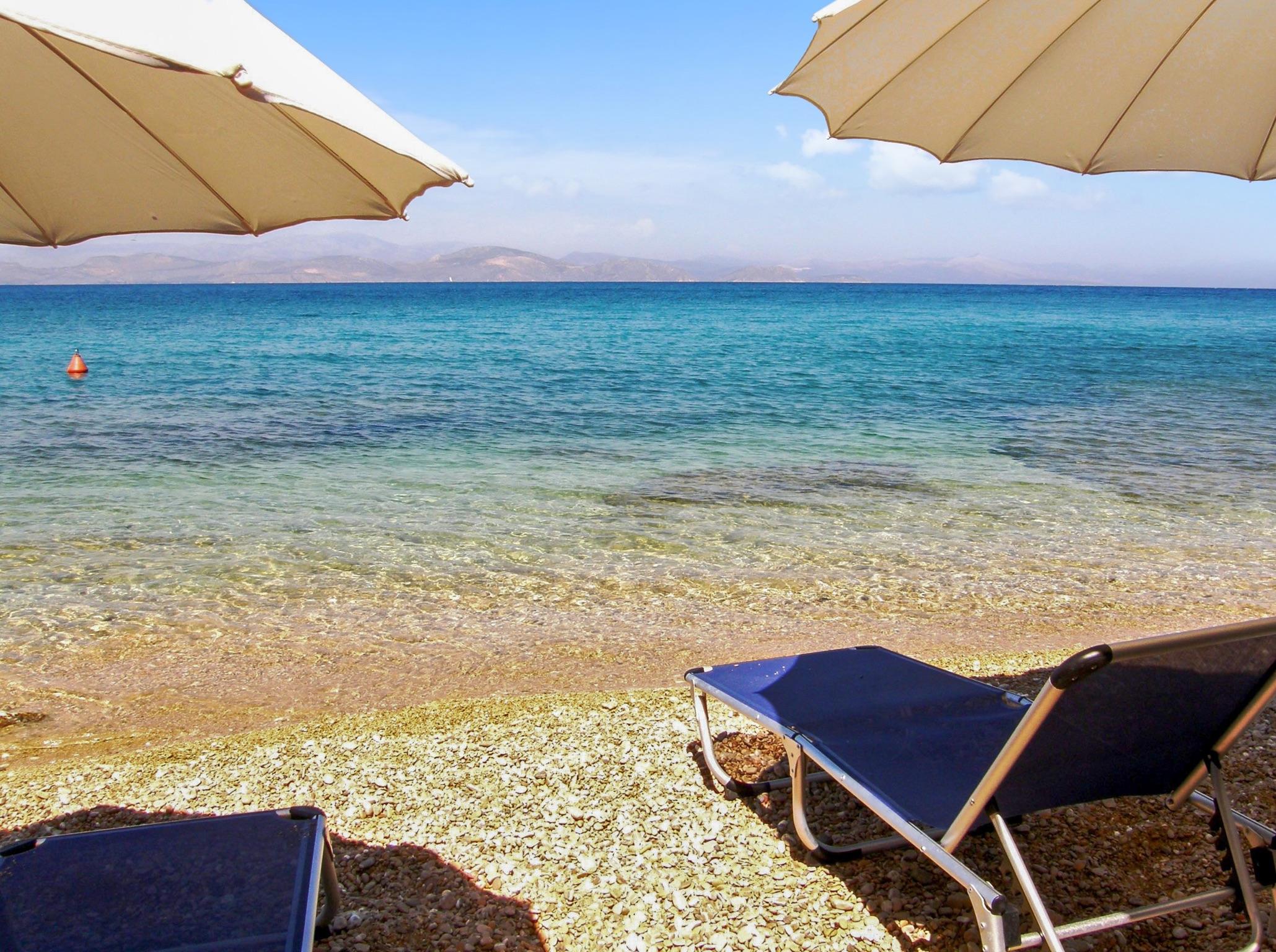Ferienhaus Villa mit 6 Zimmern in Xiropigado mit herrlichem Meerblick, eingezäuntem Garten und W-LAN  (2201333), Xiropigado, , Peloponnes, Griechenland, Bild 2