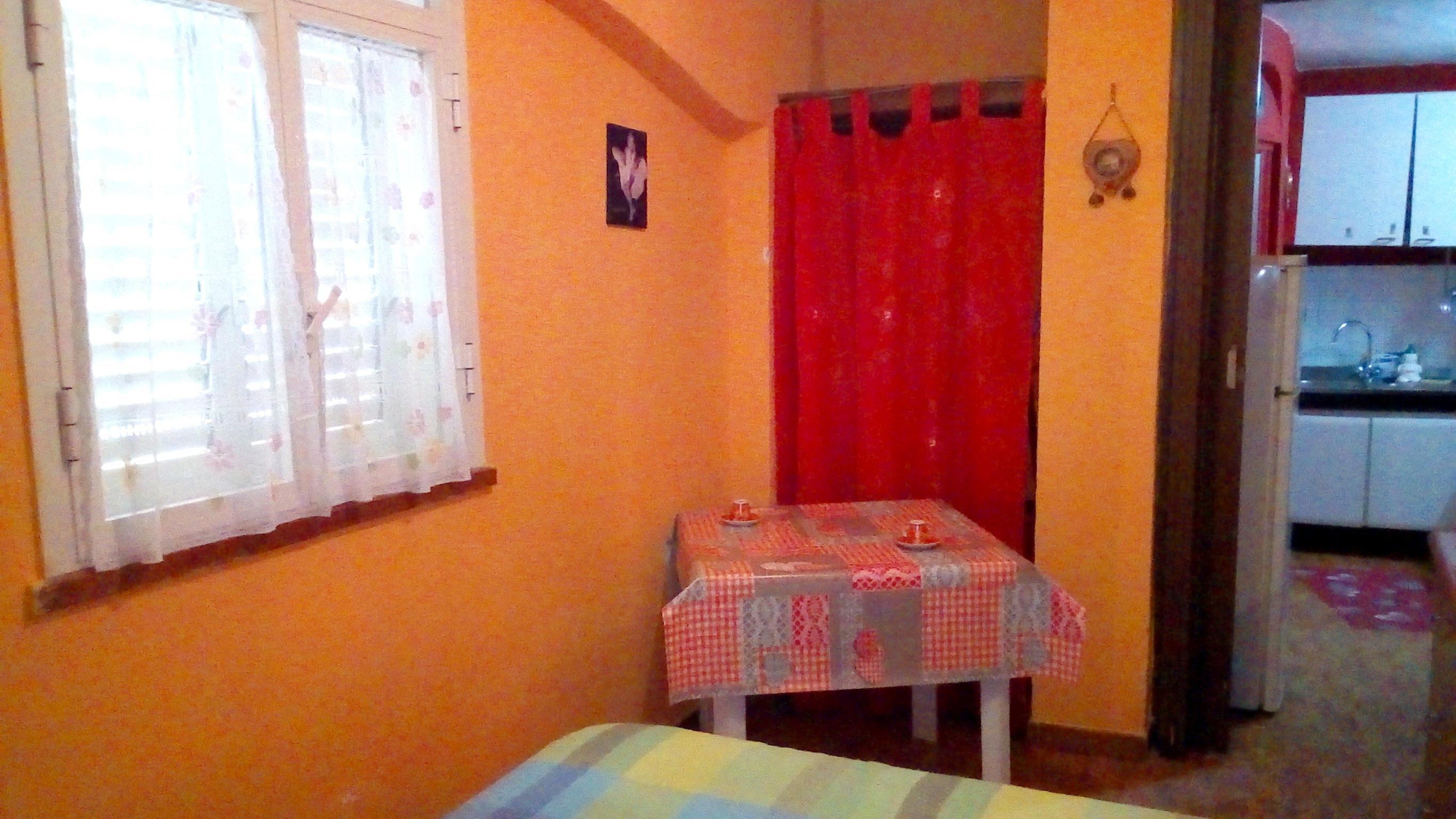 Appartement de vacances Studio in Cicirata mit herrlichem Meerblick, Pool, eingezäuntem Garten - 50 m vom Strand e (2339675), Avola, Siracusa, Sicile, Italie, image 9