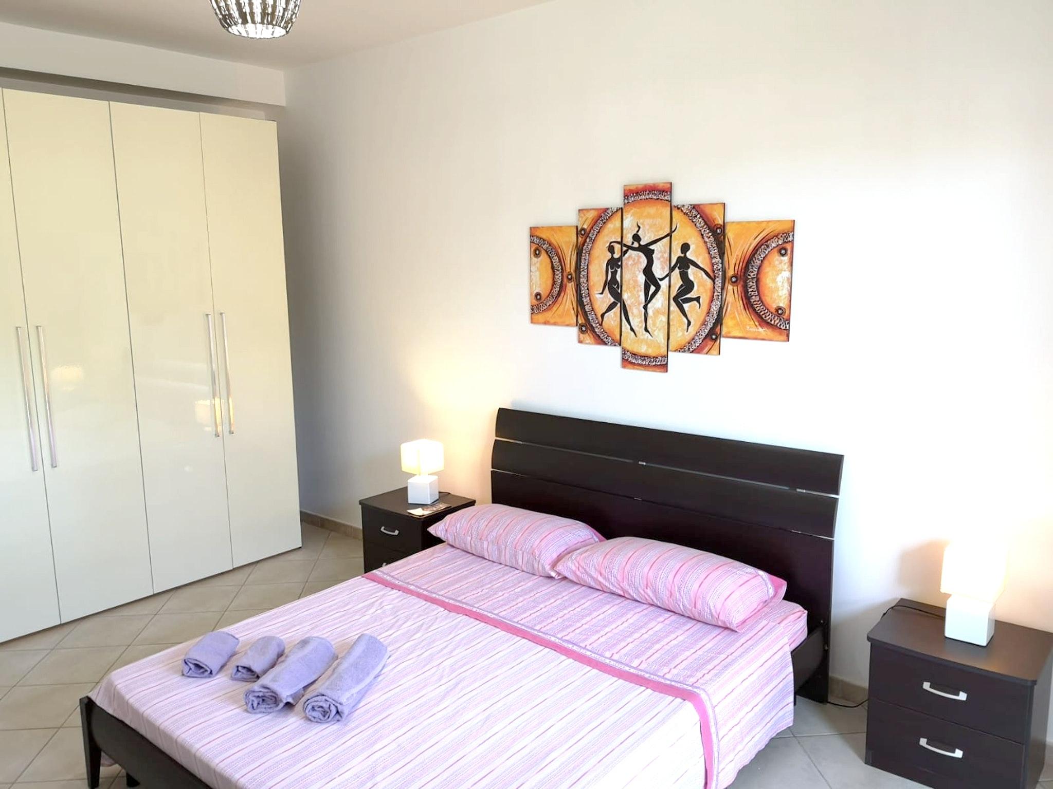 Maison de vacances Villa mit 4 Schlafzimmern in Scicli mit privatem Pool, eingezäuntem Garten und W-LAN - 300 (2617979), Scicli, Ragusa, Sicile, Italie, image 8