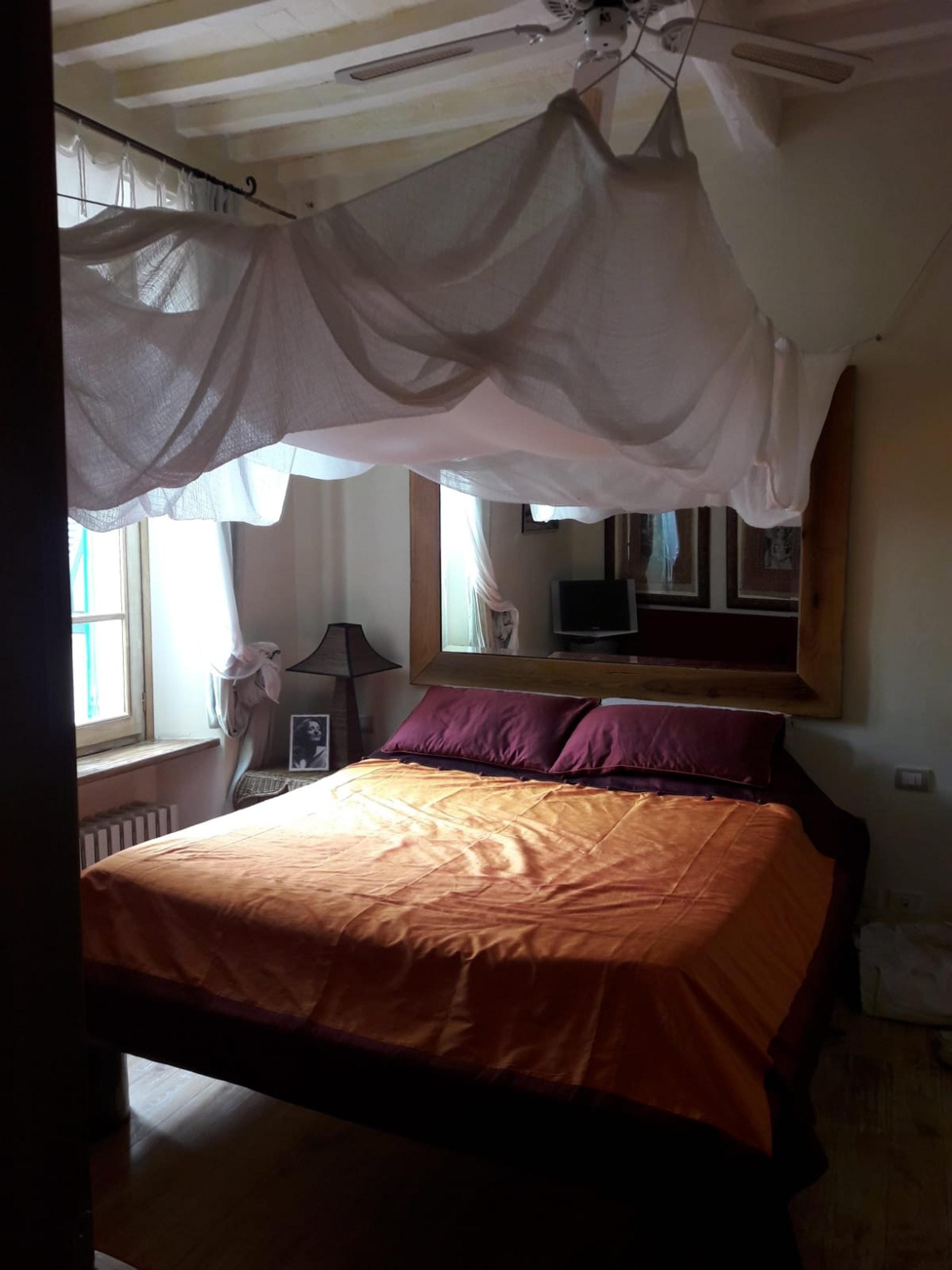 Ferienwohnung Wohnung mit einem Schlafzimmer in Pietrasanta mit Balkon und W-LAN - 3 km vom Strand entfe (2575406), Pietrasanta, Lucca-Versilia, Toskana, Italien, Bild 5