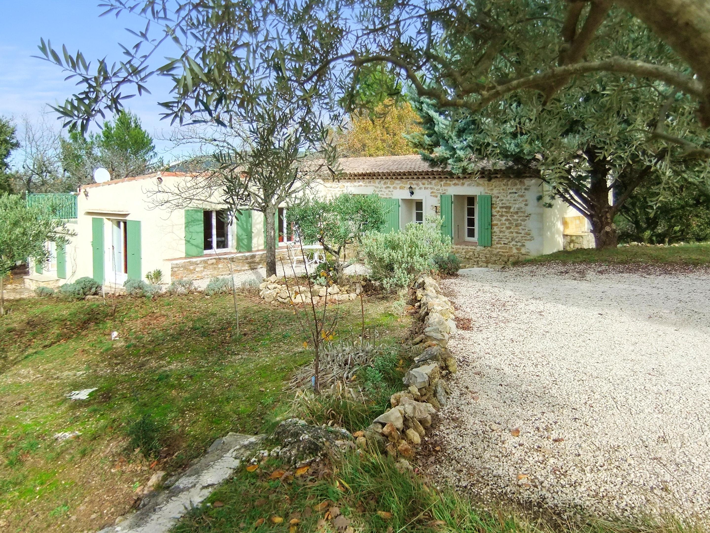 Holiday house Haus mit 4 Schlafzimmern in La Verdière mit toller Aussicht auf die Berge, privatem Pool,  (2201749), La Verdière, Var, Provence - Alps - Côte d'Azur, France, picture 5