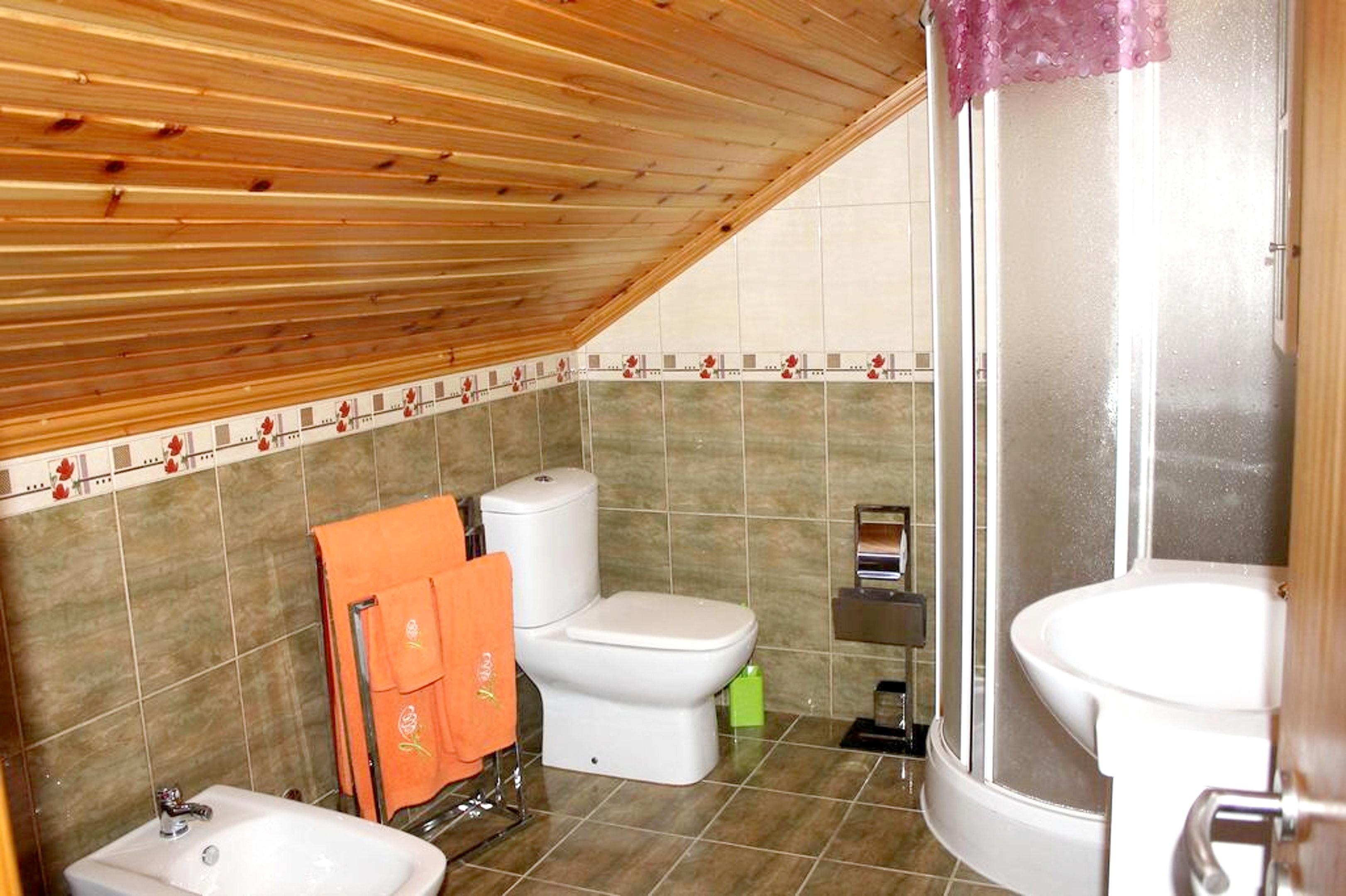 Ferienhaus Haus mit 3 Schlafzimmern in Prainha mit herrlichem Meerblick, eingezäuntem Garten und W-LA (2683894), Prainha, Pico, Azoren, Portugal, Bild 15