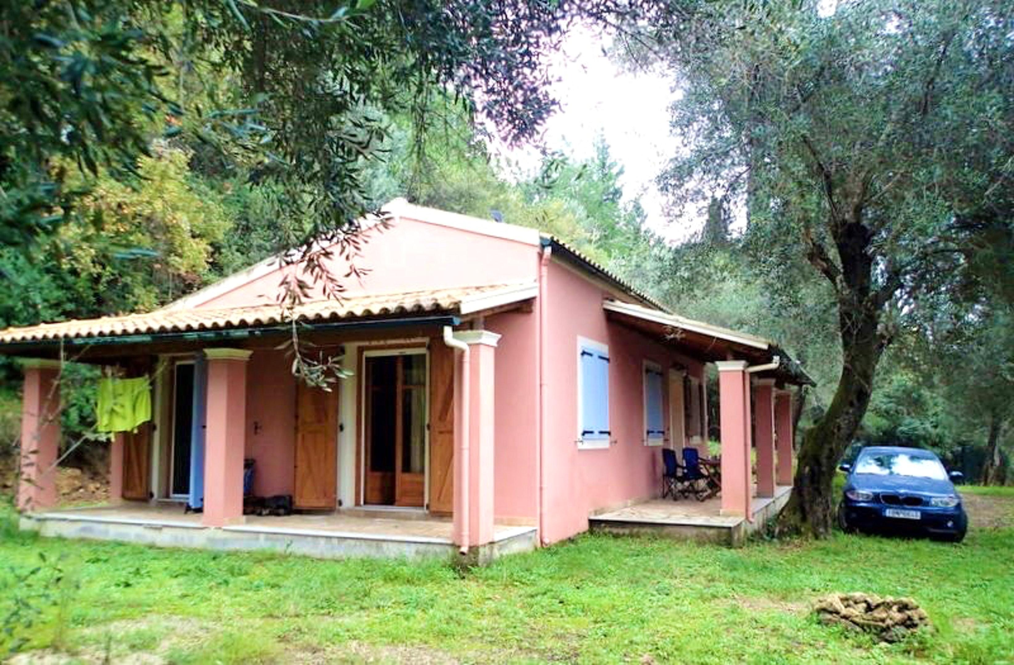 Maison de vacances Haus mit 2 Schlafzimmern in Corfou mit toller Aussicht auf die Berge (2202447), Moraitika, Corfou, Iles Ioniennes, Grèce, image 17