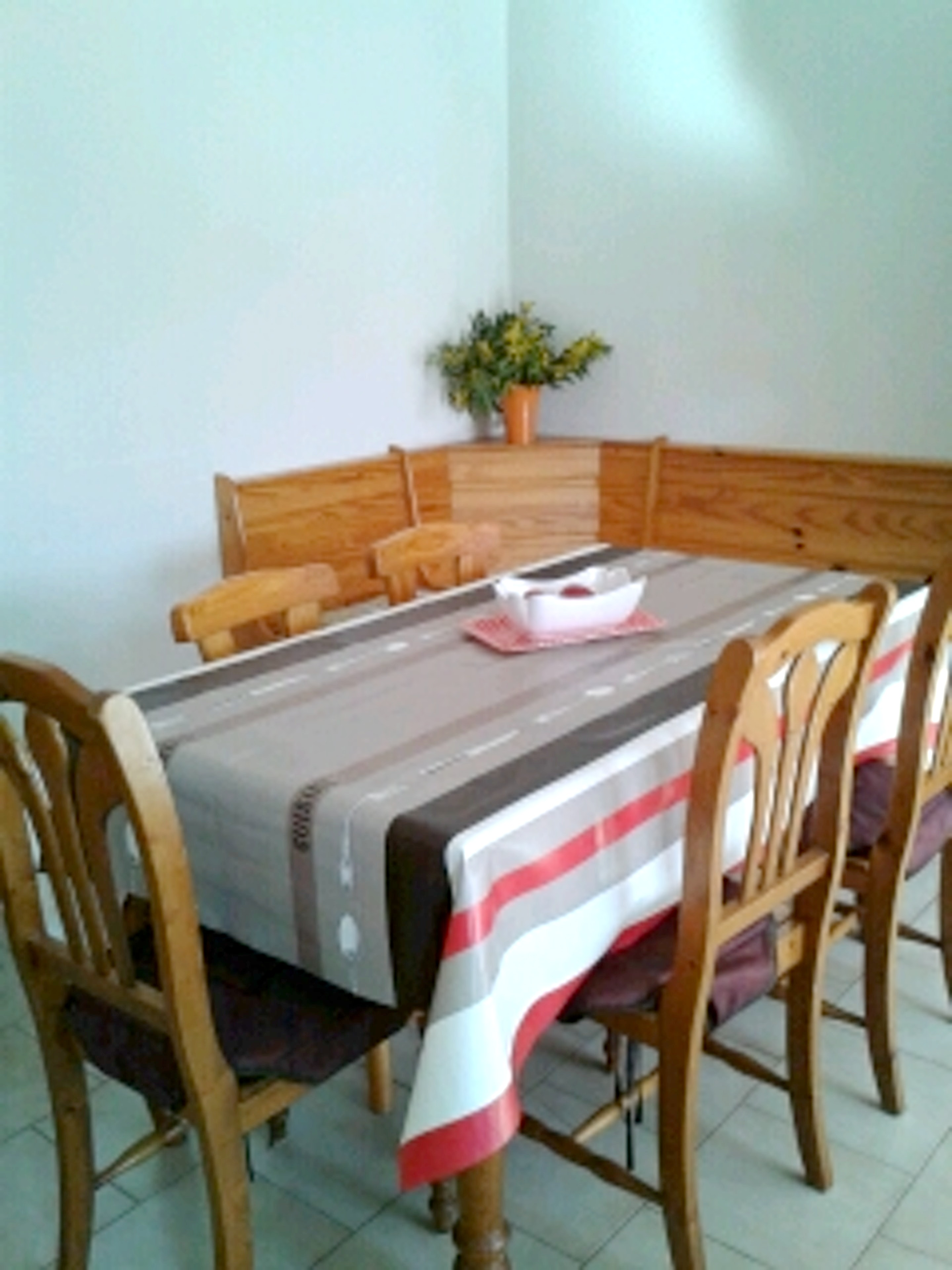Holiday apartment Wohnung mit einem Schlafzimmer in Fréjus mit schöner Aussicht auf die Stadt, Pool und Balk (2202442), Fréjus, Côte d'Azur, Provence - Alps - Côte d'Azur, France, picture 16