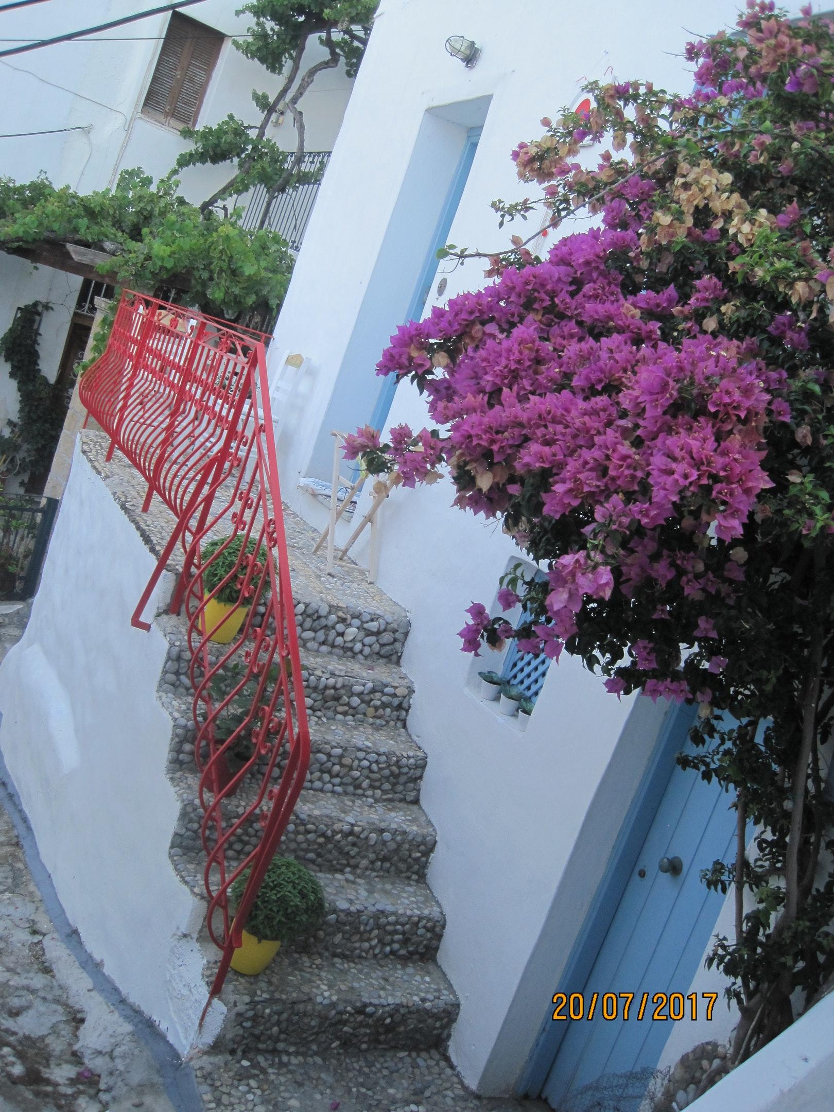 Ferienhaus Haus mit einem Schlafzimmer in Skyros mit toller Aussicht auf die Berge, möblierter Terras (2201799), Skyros, Skyros, Euböa, Griechenland, Bild 64