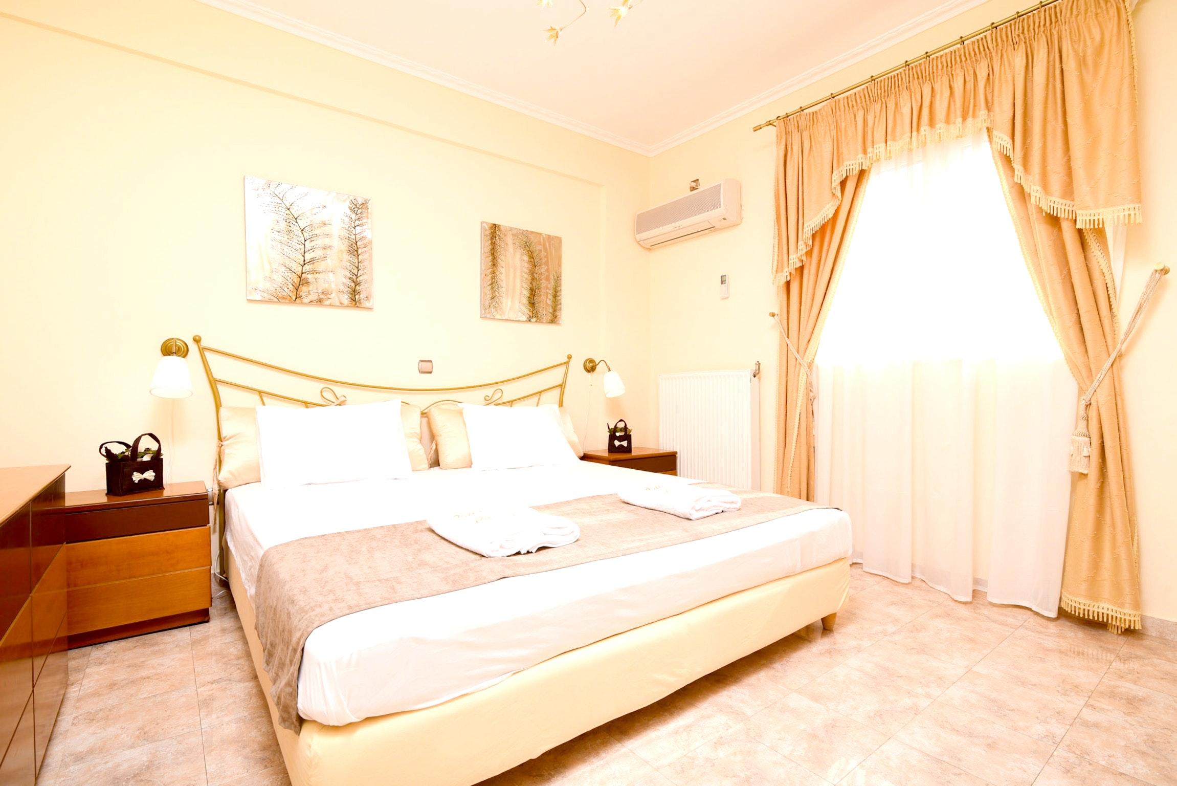 Holiday house Villa mit 5 Schlafzimmern in Kitsi mit privatem Pool, eingezäuntem Garten und W-LAN (2339398), Koropion, , Attica, Greece, picture 25