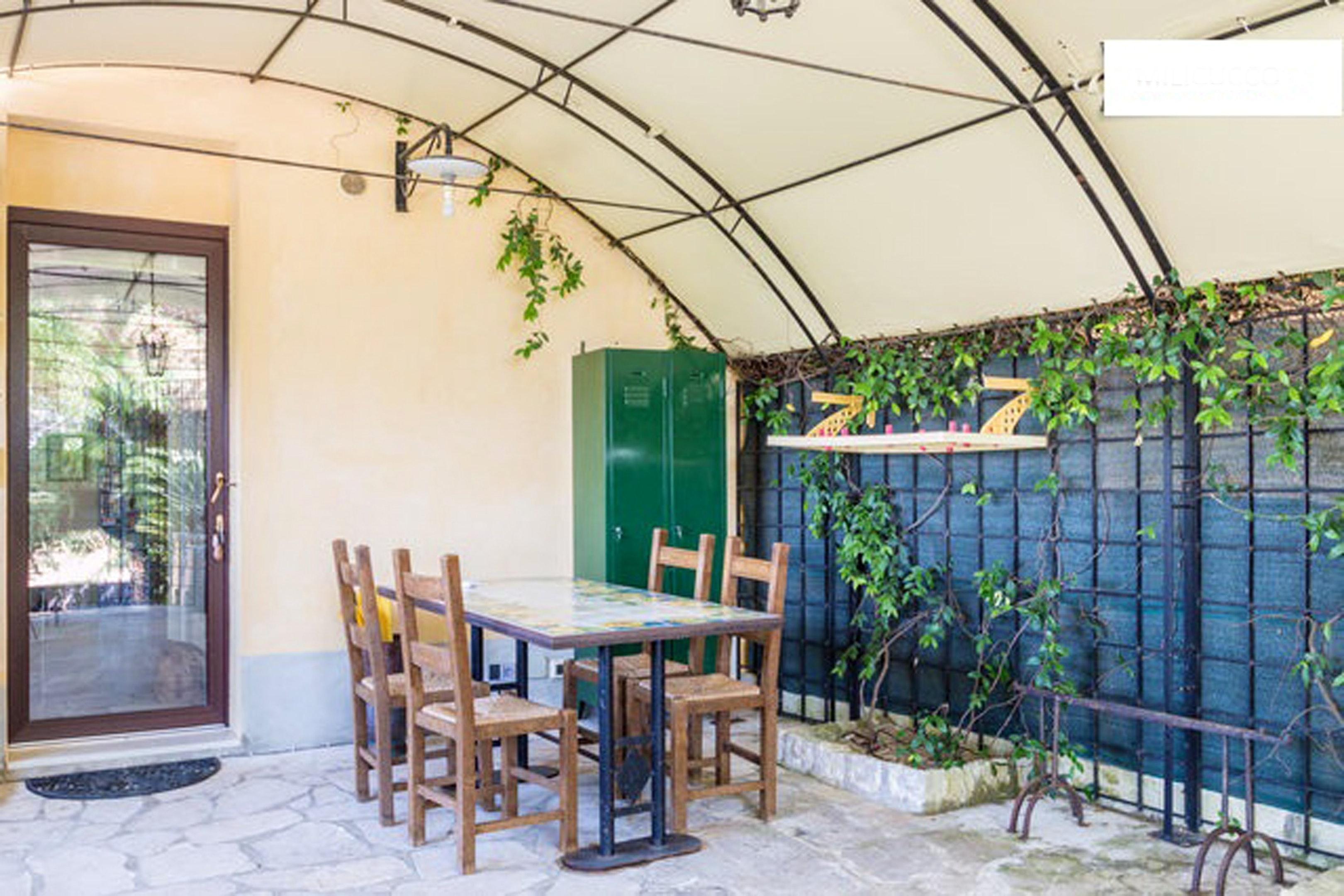 Appartement de vacances Studio in Modica mit Pool, möblierter Terrasse und W-LAN - 20 km vom Strand entfernt (2235006), Modica, Ragusa, Sicile, Italie, image 4
