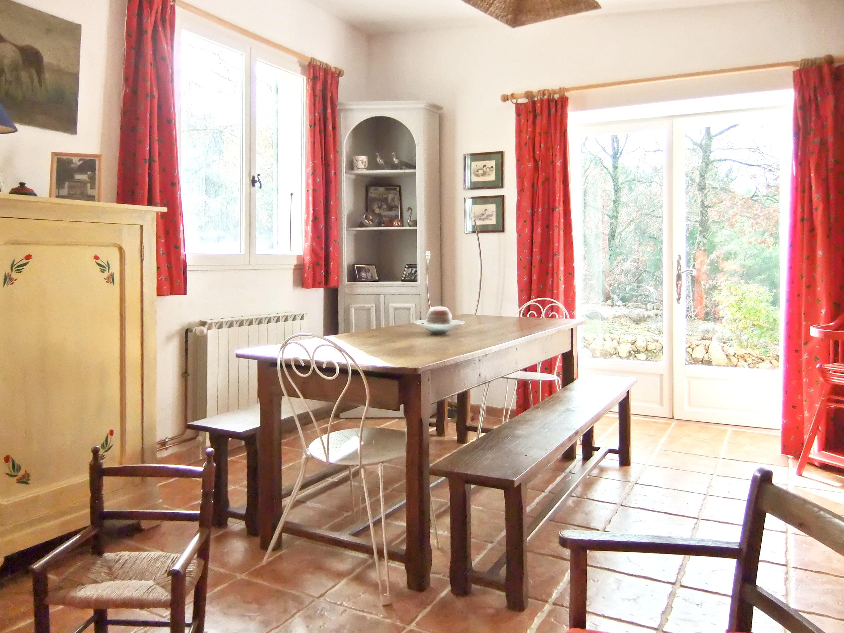 Holiday house Haus mit 4 Schlafzimmern in La Verdière mit toller Aussicht auf die Berge, privatem Pool,  (2201749), La Verdière, Var, Provence - Alps - Côte d'Azur, France, picture 4