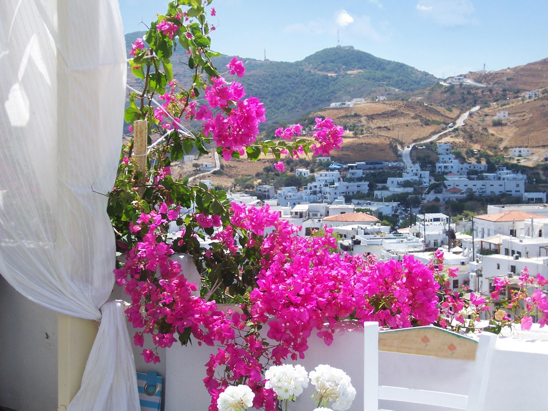 Ferienhaus Haus mit einem Schlafzimmer in Skyros mit toller Aussicht auf die Berge, möblierter Terras (2201799), Skyros, Skyros, Euböa, Griechenland, Bild 2