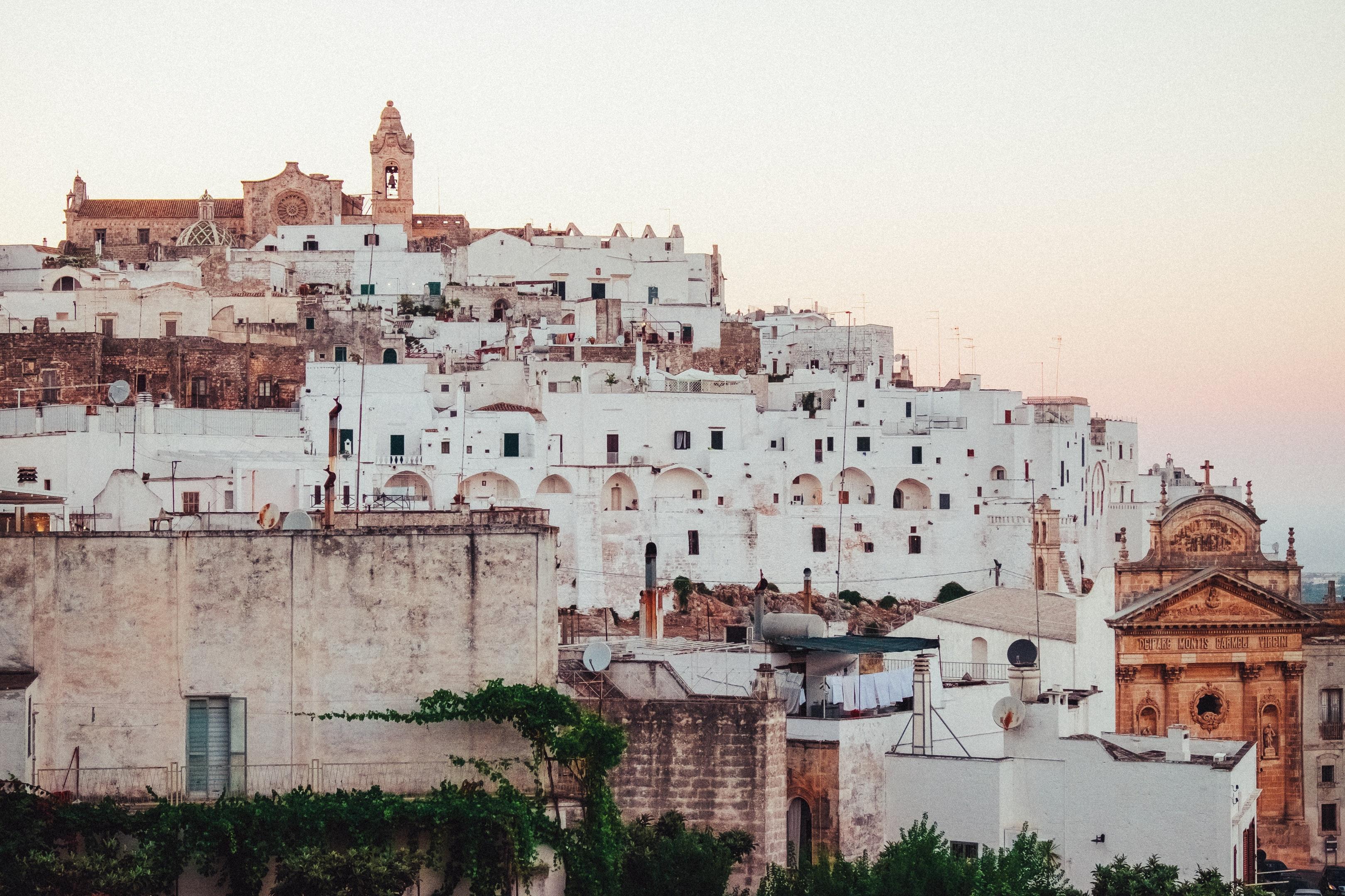 Ferienwohnung Wohnung mit 2 Schlafzimmern in Alberobello mit schöner Aussicht auf die Stadt und W-LAN -  (2201240), Alberobello, Bari, Apulien, Italien, Bild 50