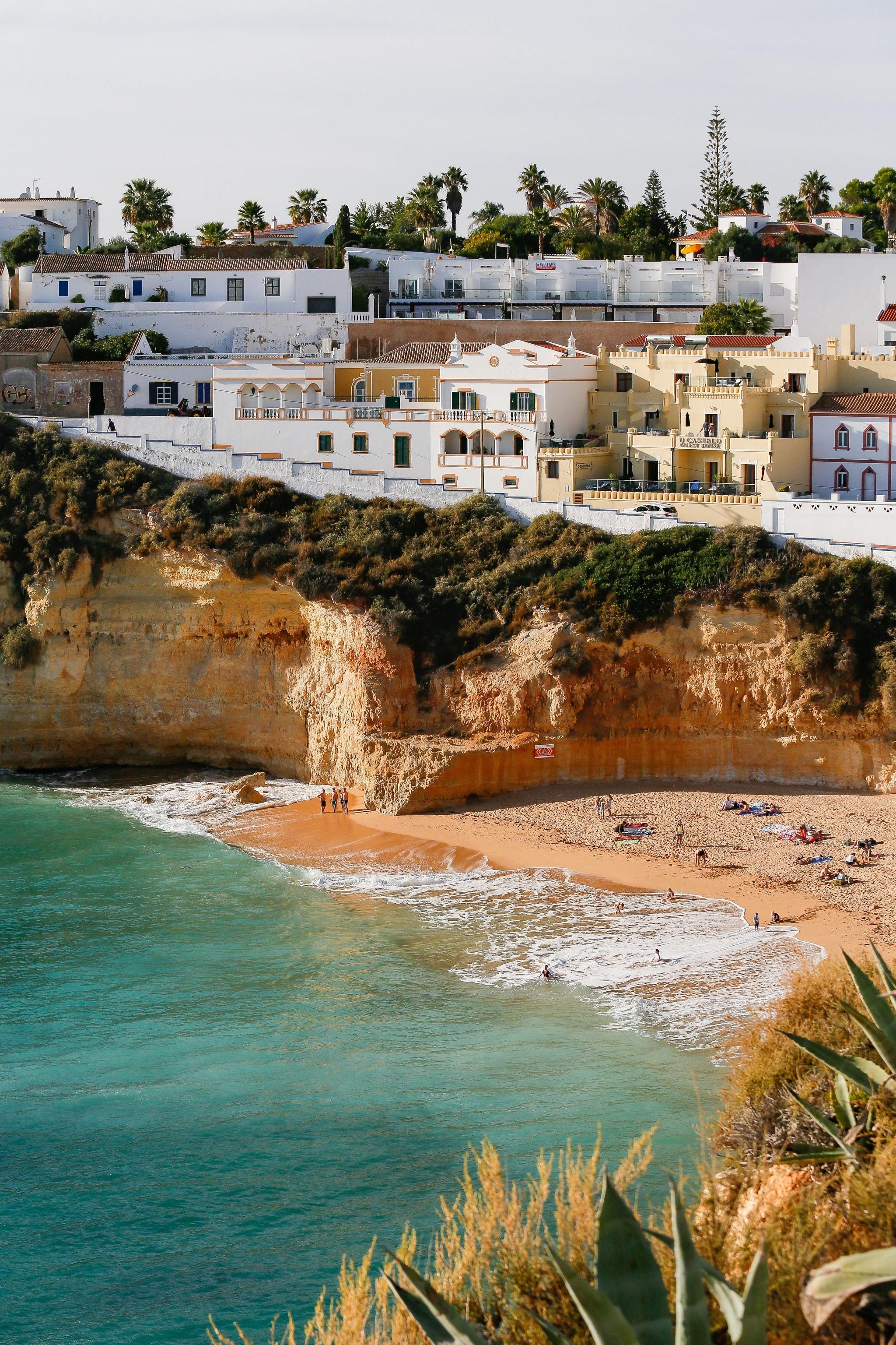 Ferienwohnung Wohnung mit 2 Schlafzimmern in Parchal mit Pool, Balkon und W-LAN - 1 km vom Strand entfer (2622202), Parchal, , Algarve, Portugal, Bild 22