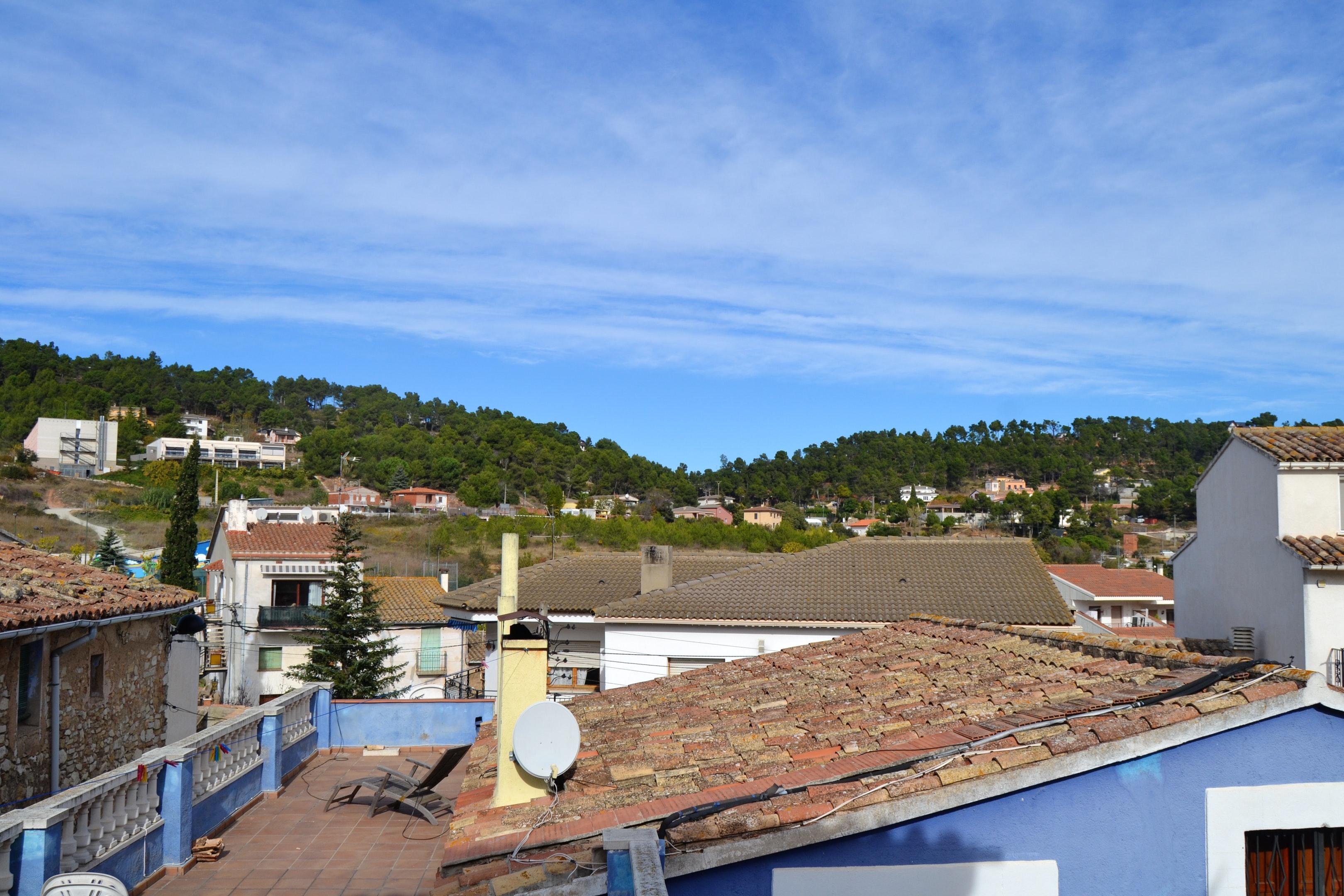 Ferienhaus Haus mit 4 Schlafzimmern in Sant Pere Sacarrera mit toller Aussicht auf die Berge, möblier (2217248), Sant Pere Sacarrera, Barcelona, Katalonien, Spanien, Bild 25