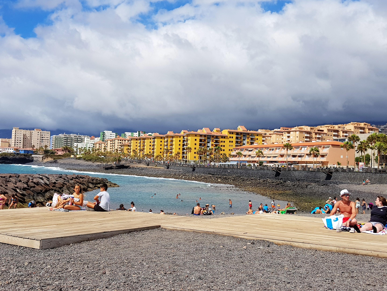 Appartement de vacances Wohnung mit einem Schlafzimmer in Candelaria mit toller Aussicht auf die Berge, Pool, möbl (2208287), El Socorro, Ténérife, Iles Canaries, Espagne, image 86