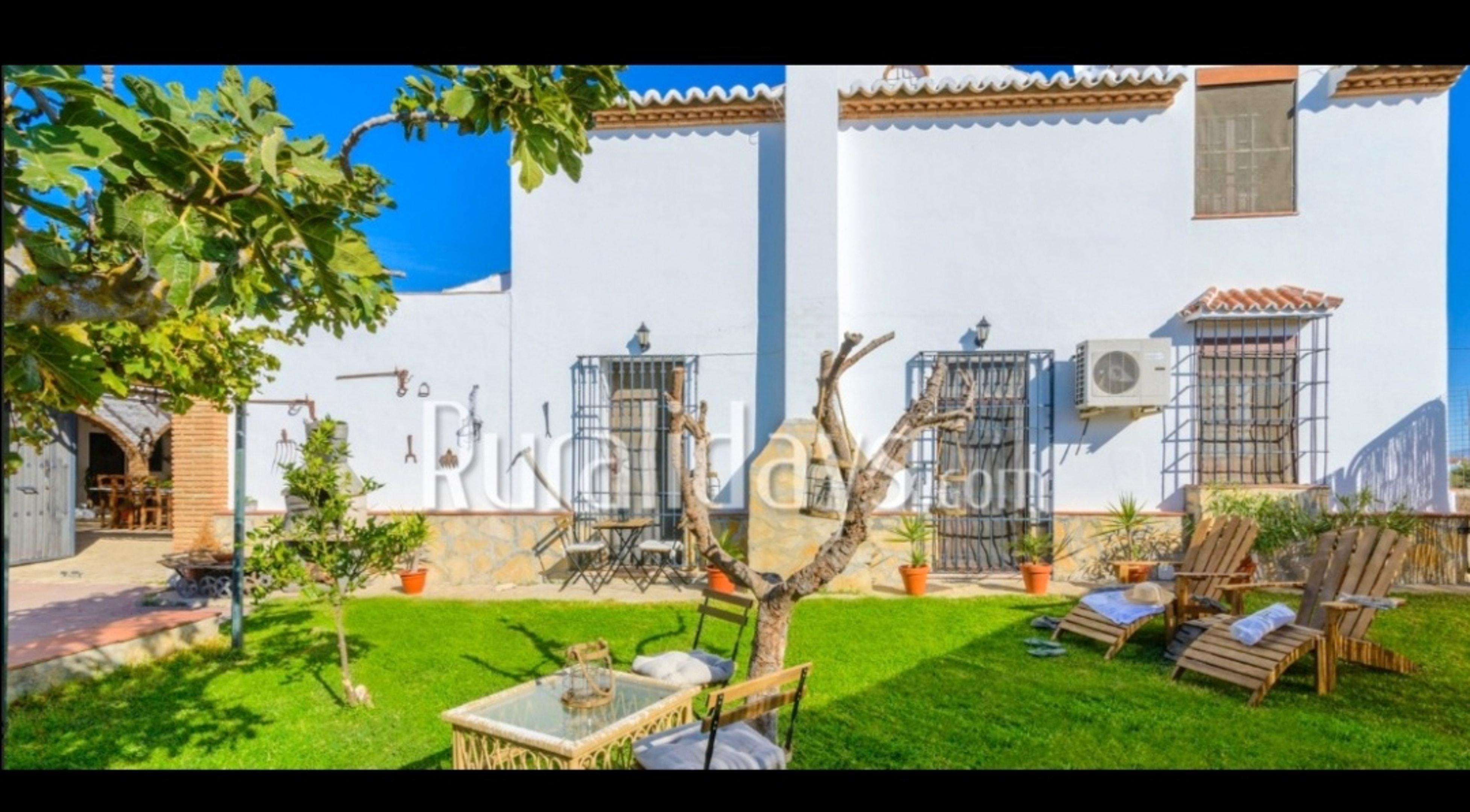 Maison de vacances Villa mit 5 Schlafzimmern in Antequera mit privatem Pool, eingezäuntem Garten und W-LAN (2420315), Antequera, Malaga, Andalousie, Espagne, image 20
